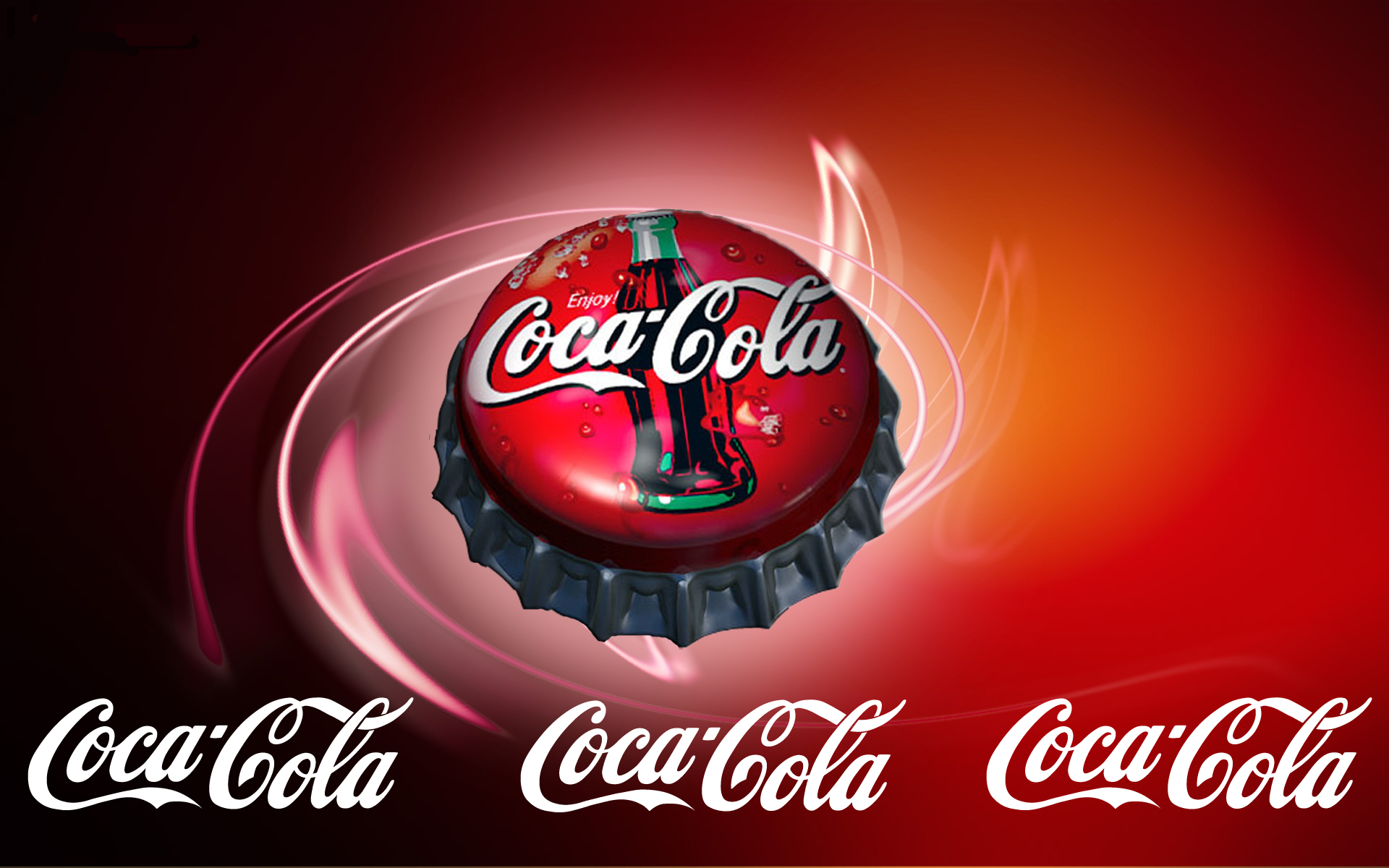 Coca Cola Wallpaper For Android