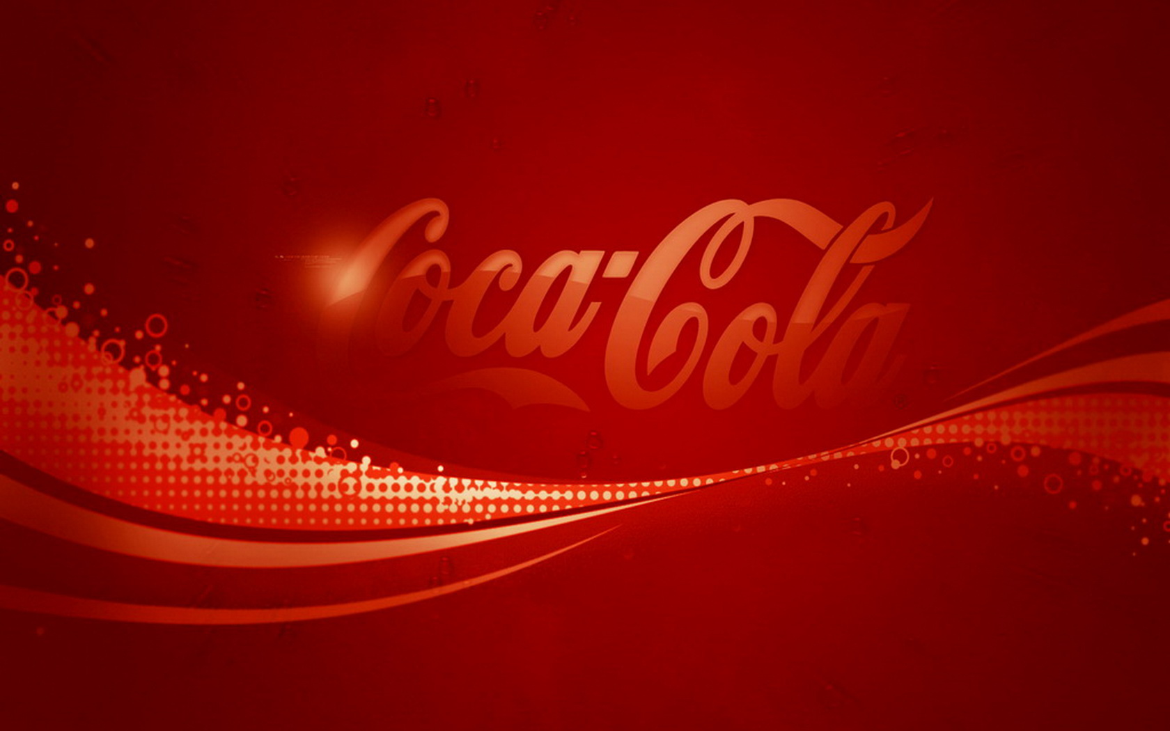 HD Wallpaper | Background ID:436881. 1680x1050 Products Coca Cola