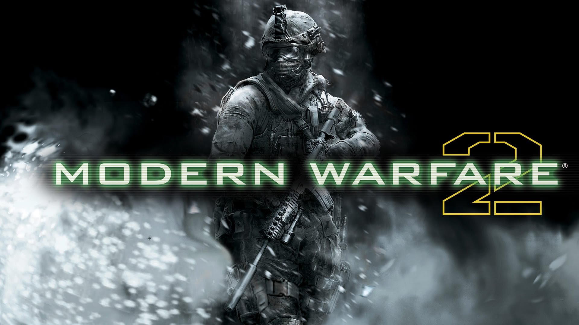Cod Mw2 Wallpaper 1920x1080 2563