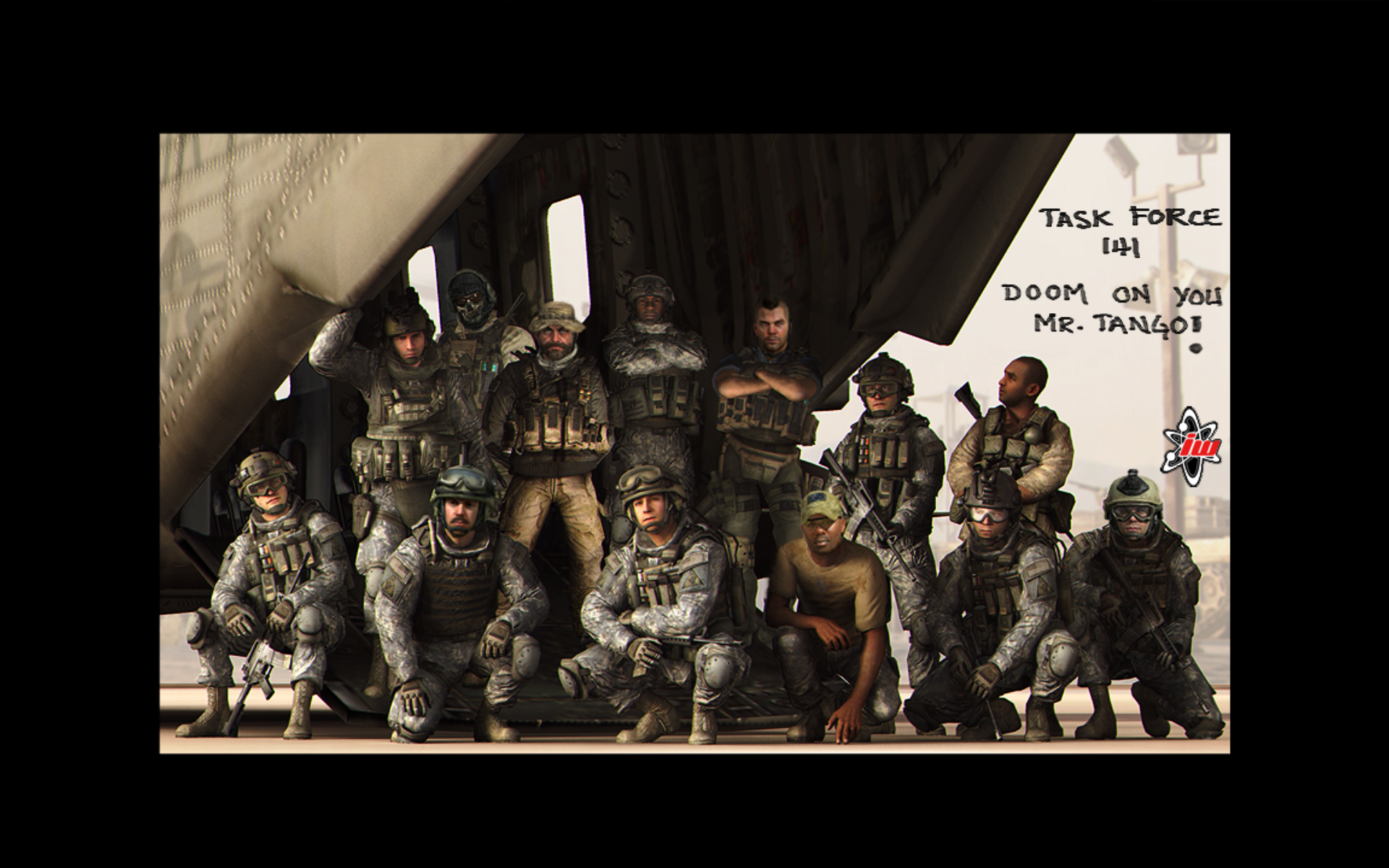 Cod Mw2 Wallpaper 1920x1200 67311