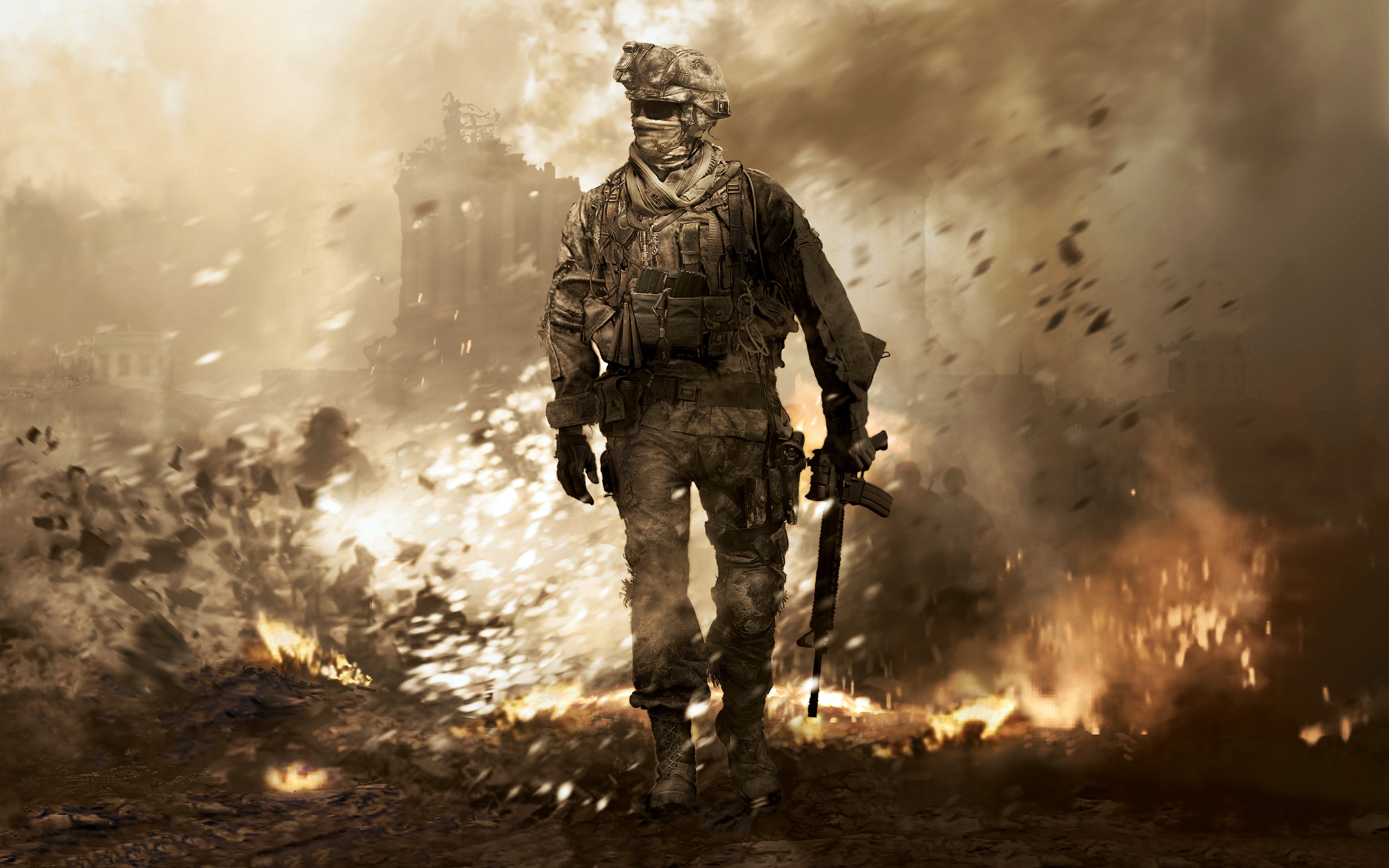 ... call-of-duty-wallpaper ...