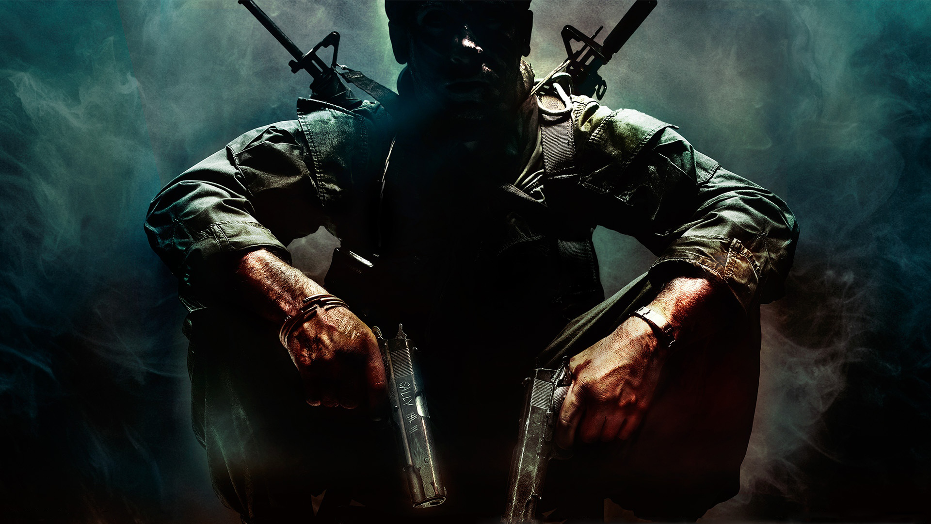 Cod Wallpapers
