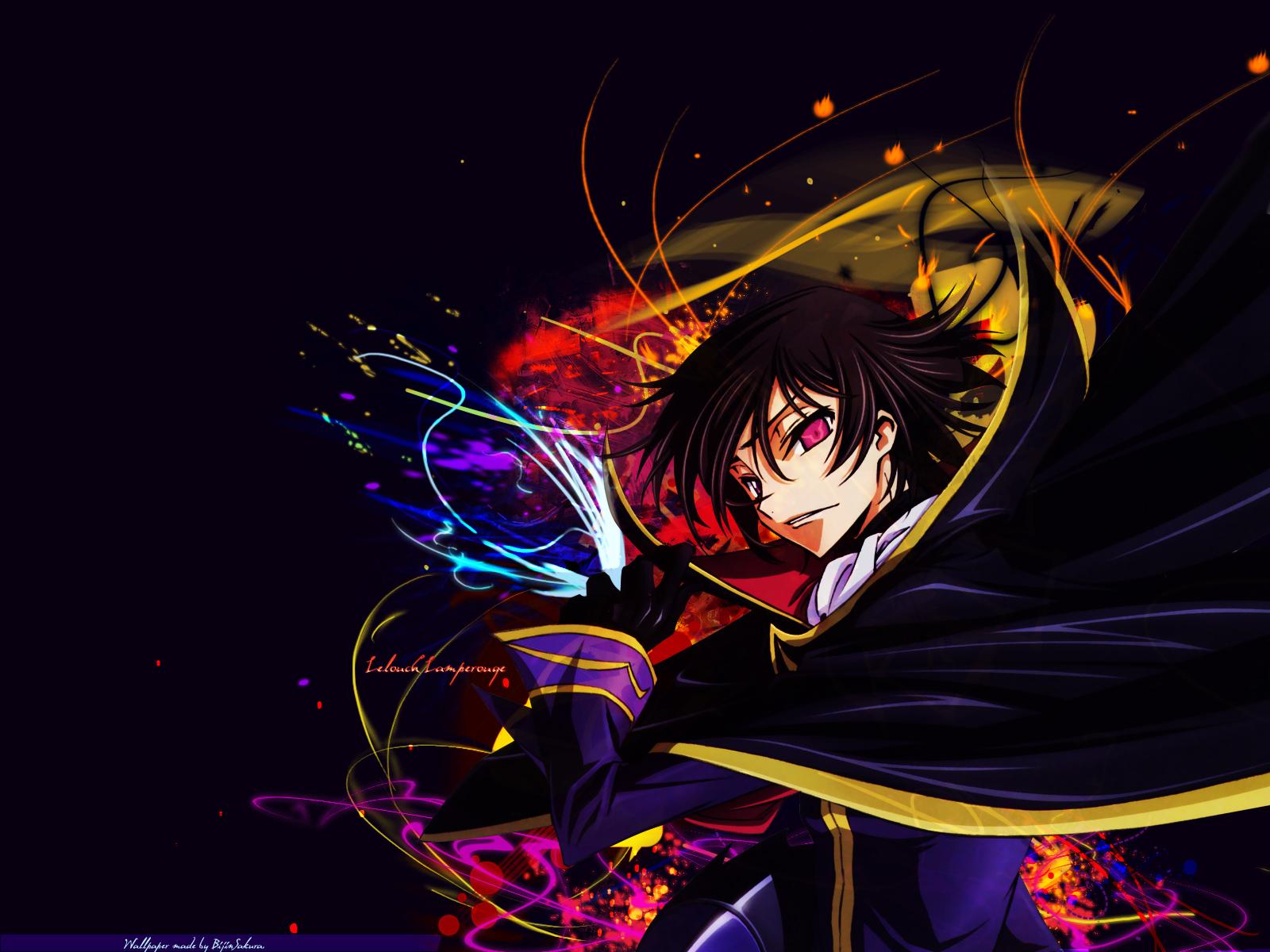 Code Geass Wallpaper