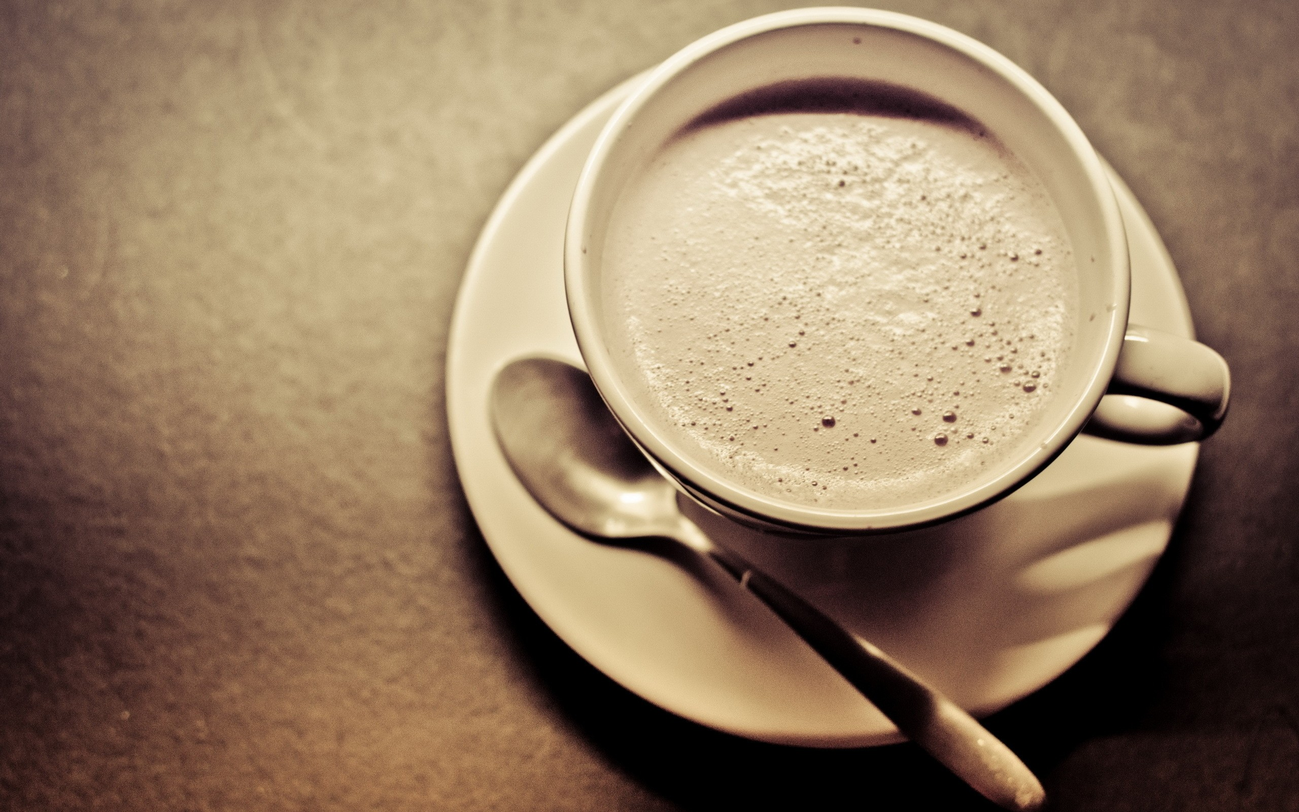 Free Coffee Cup Wallpaper