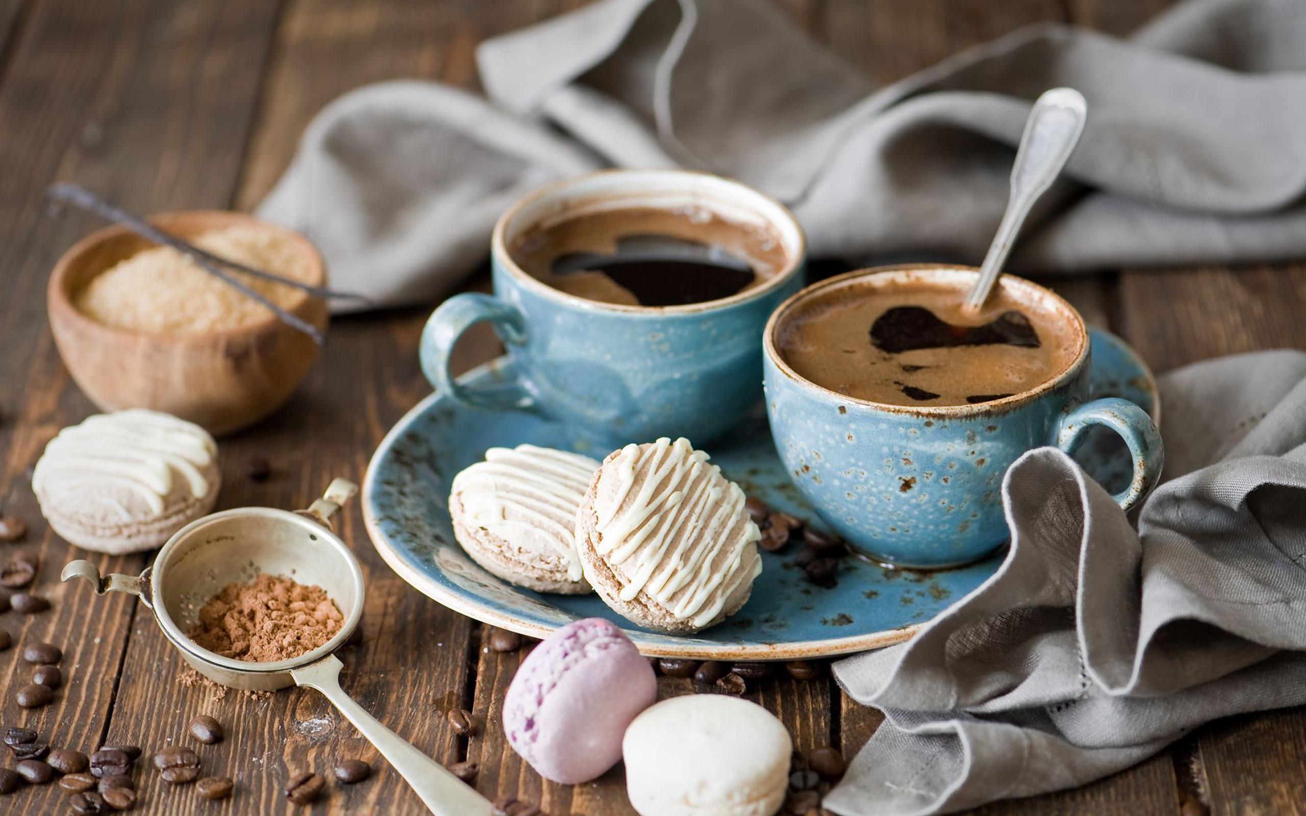2560 x 1600 - 1801k - jpg 3840 Coffee and sweets ...