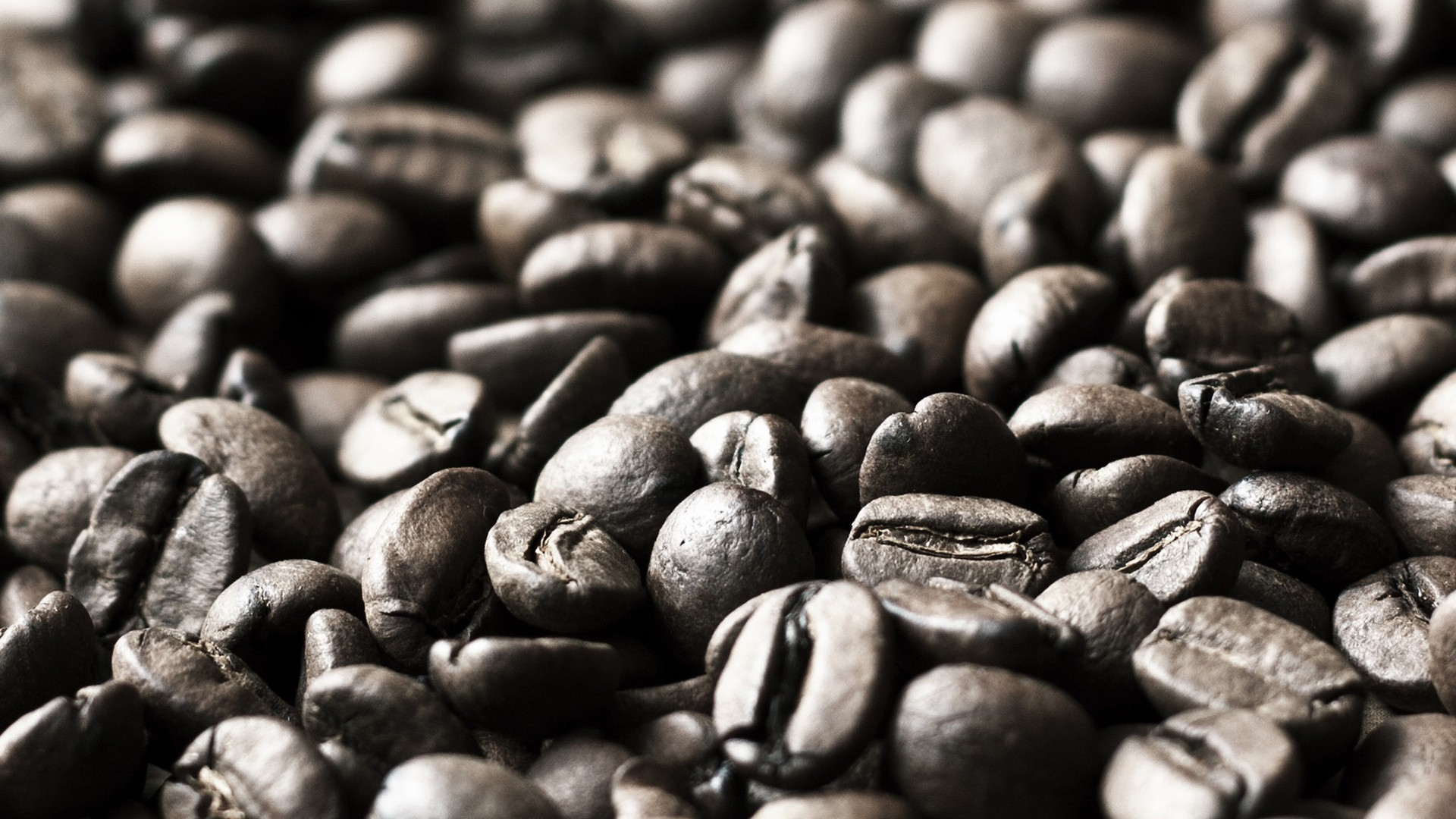 Coffee Beans Background HD