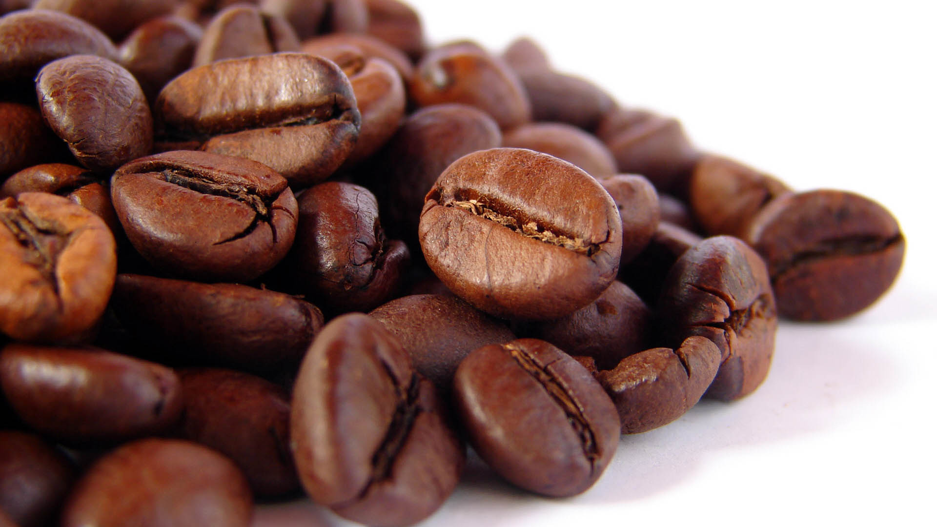 Coffee Beans Wallpaper HD