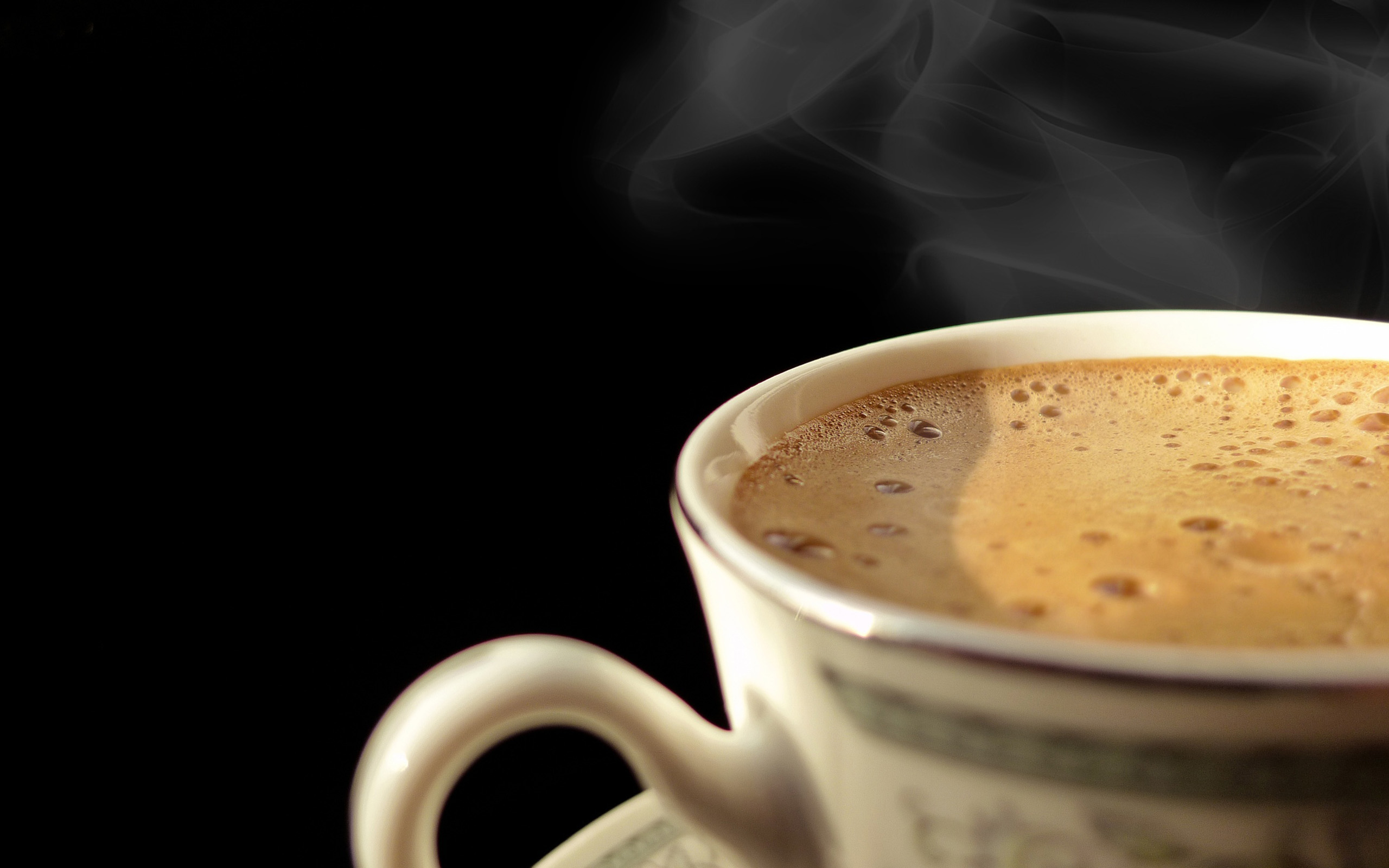 Coffee Cup Background 38718