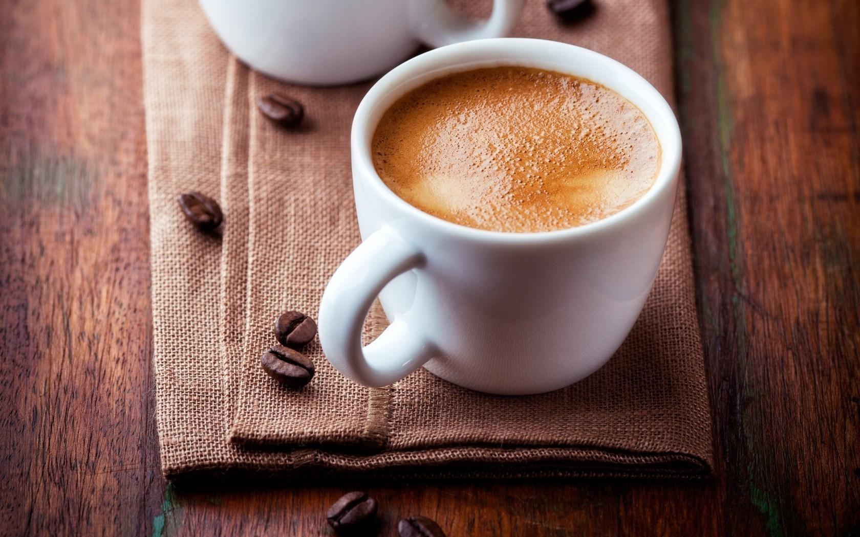 Coffee Cup HD