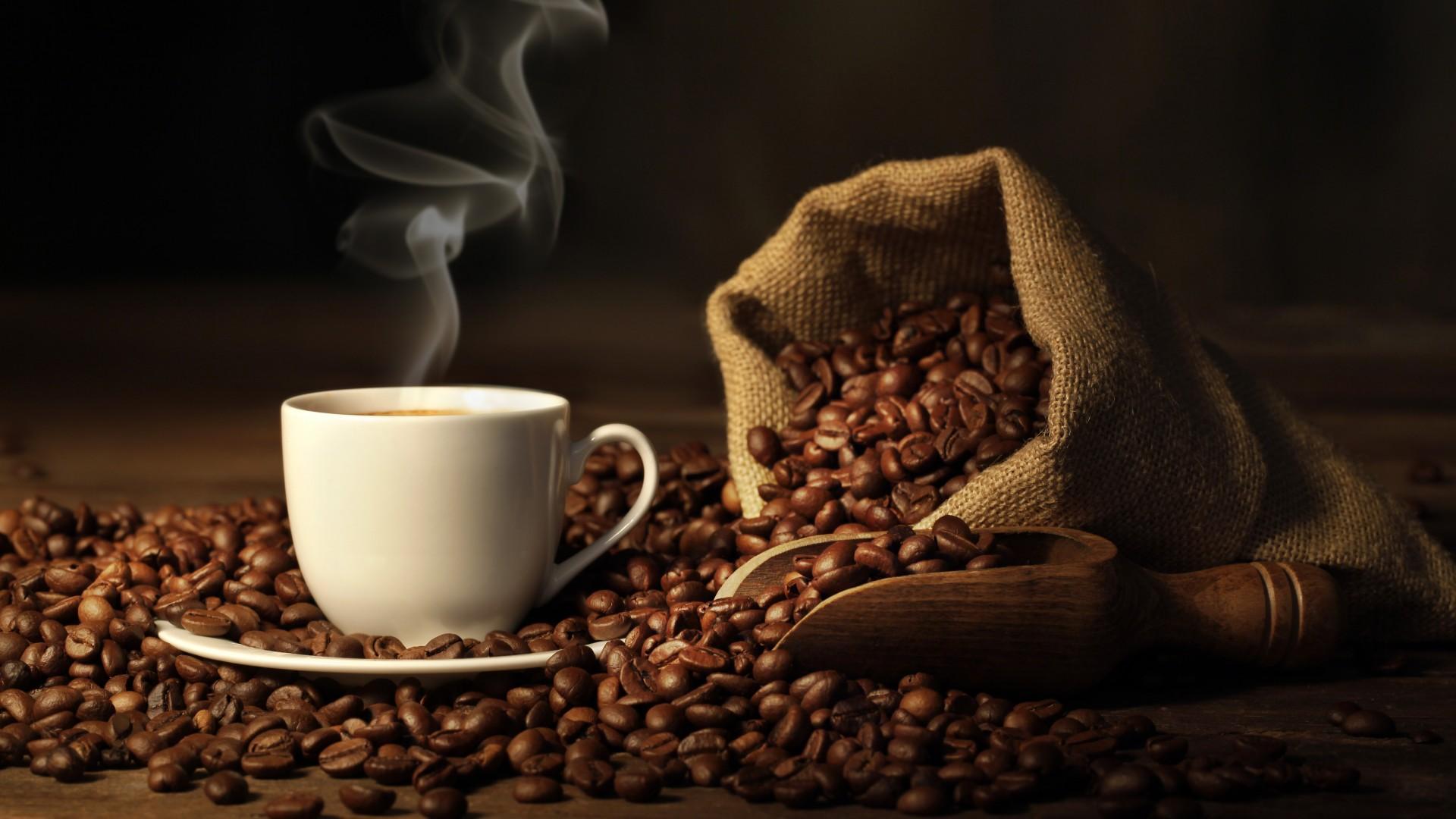 Coffee wallpaper | 1920x1080 | #41087