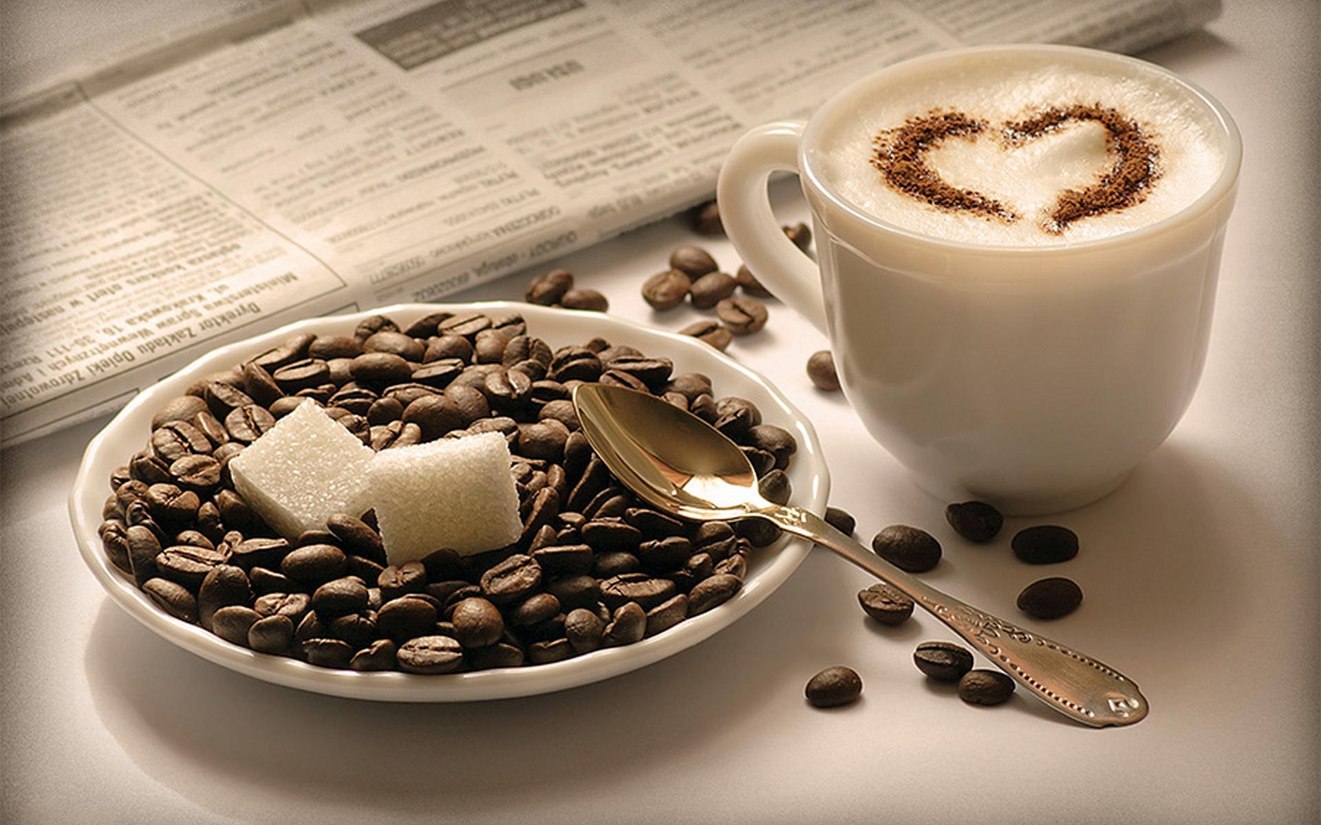 HD Wallpaper   Background ID:212272. 1920x1200 Food Coffee