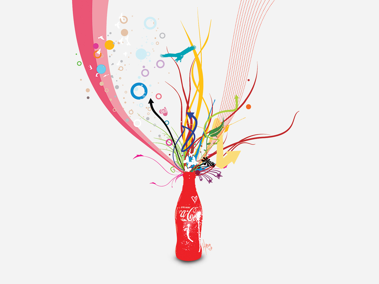 Real Coke Unleashed