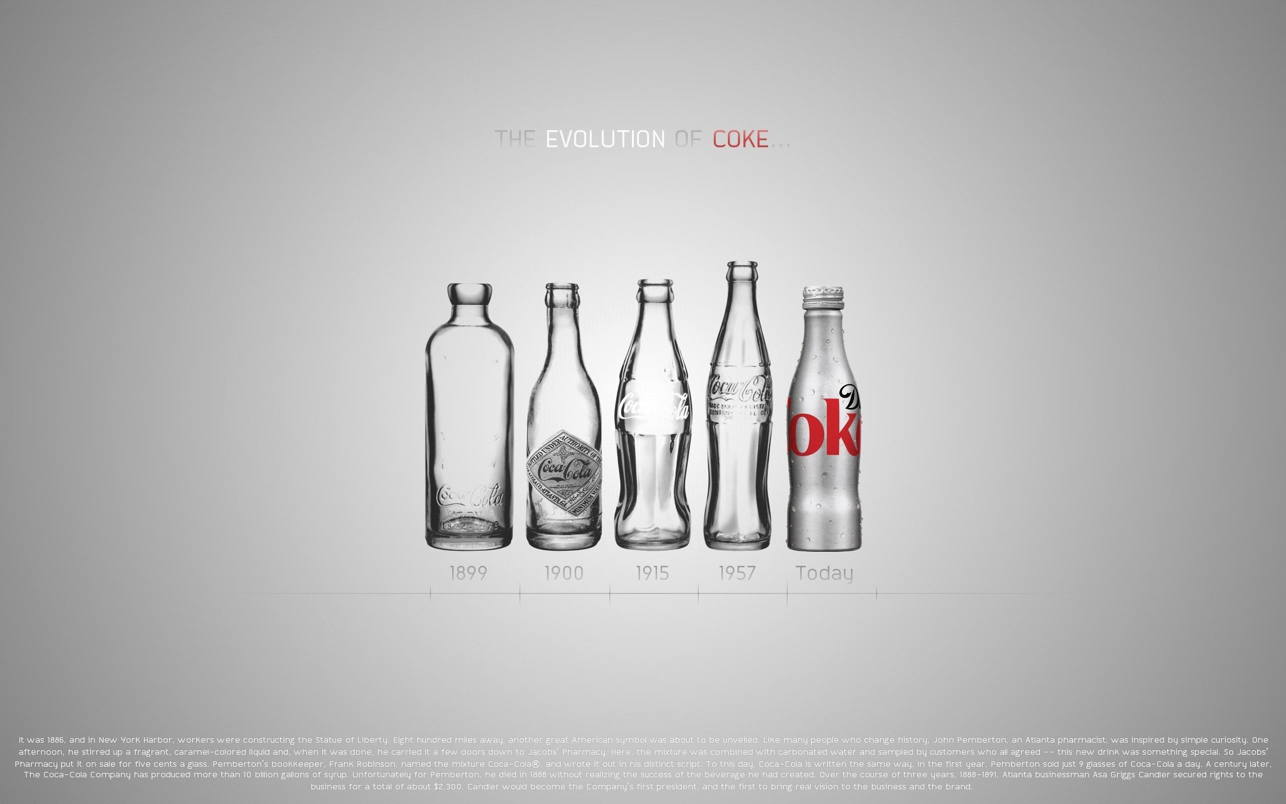 Coke Wallpaper 2760