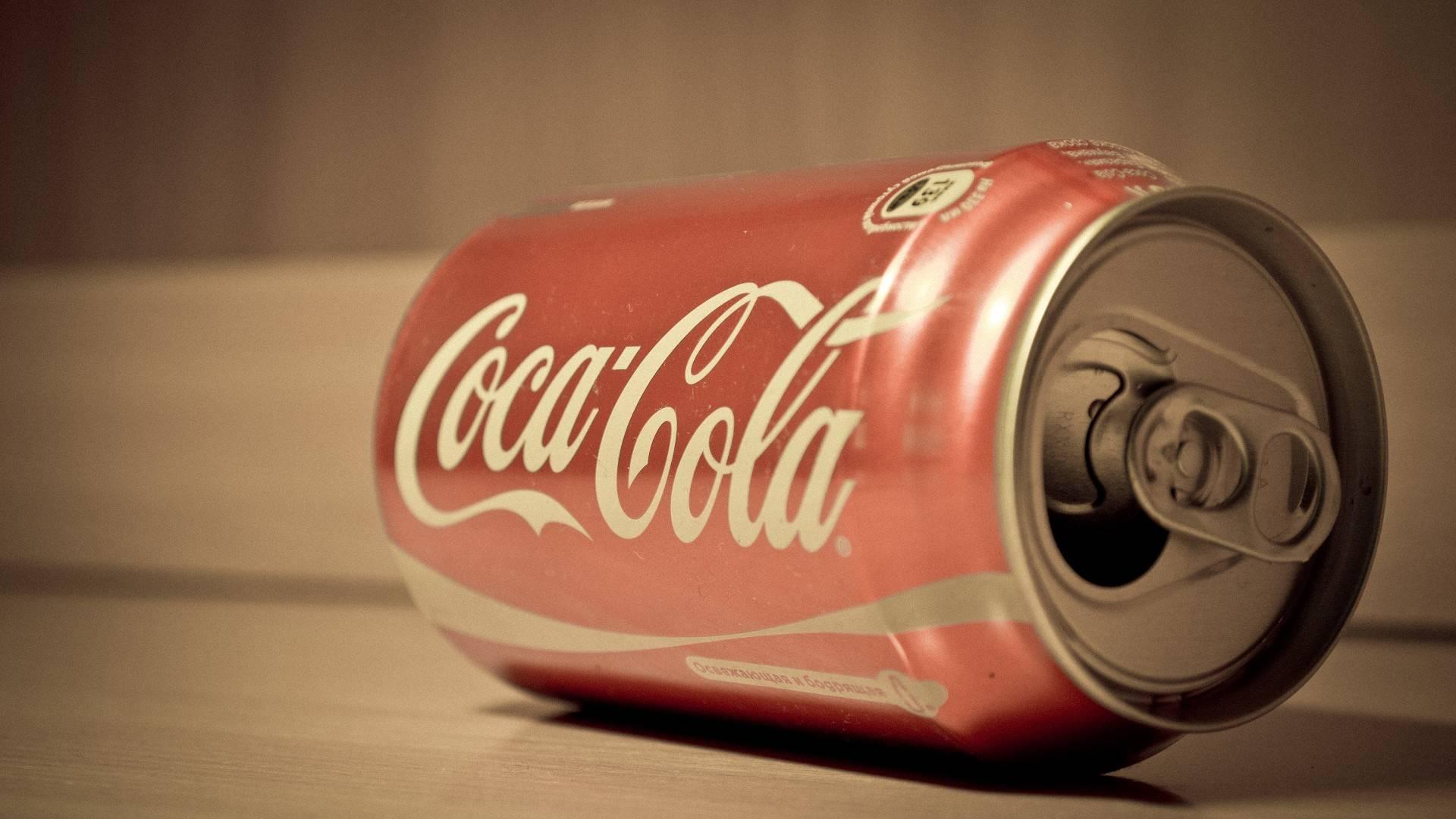 Awesome Coke Wallpaper Image