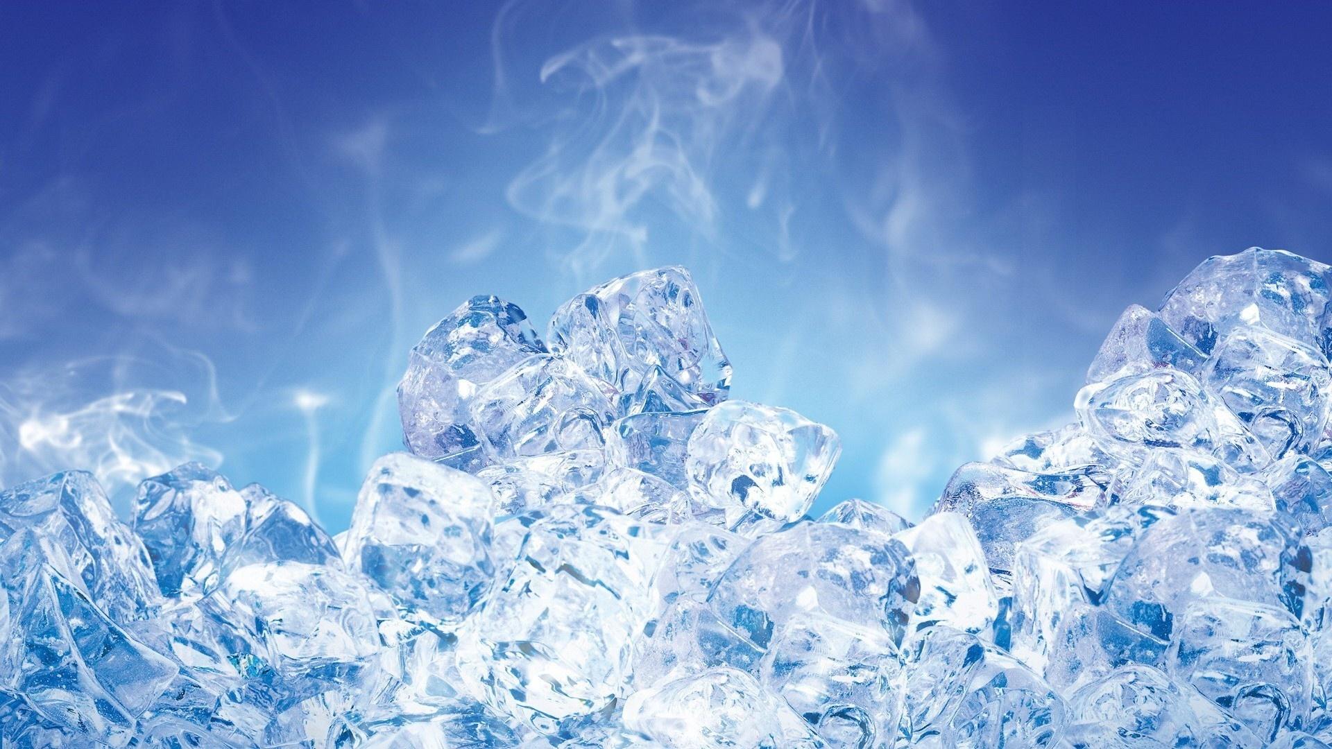... Cold Wallpaper ...