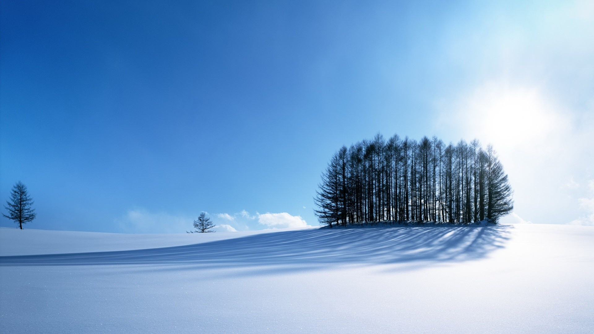 Cold Wallpapers