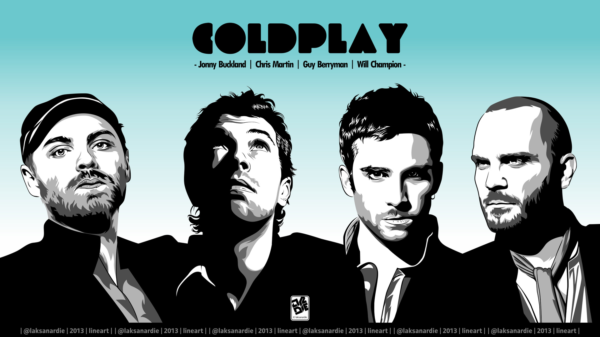 Coldplay Logo Wallpaper HD 26 For Desktop Background