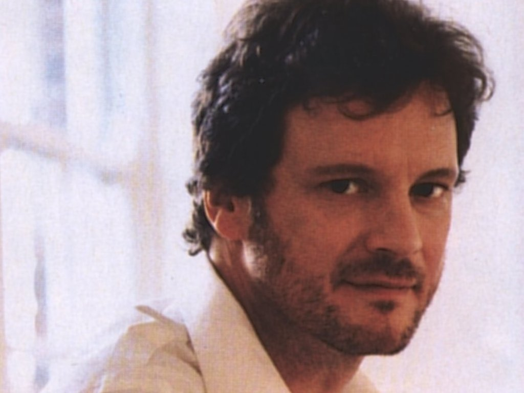Colin Firth Colin Firth wallpaper