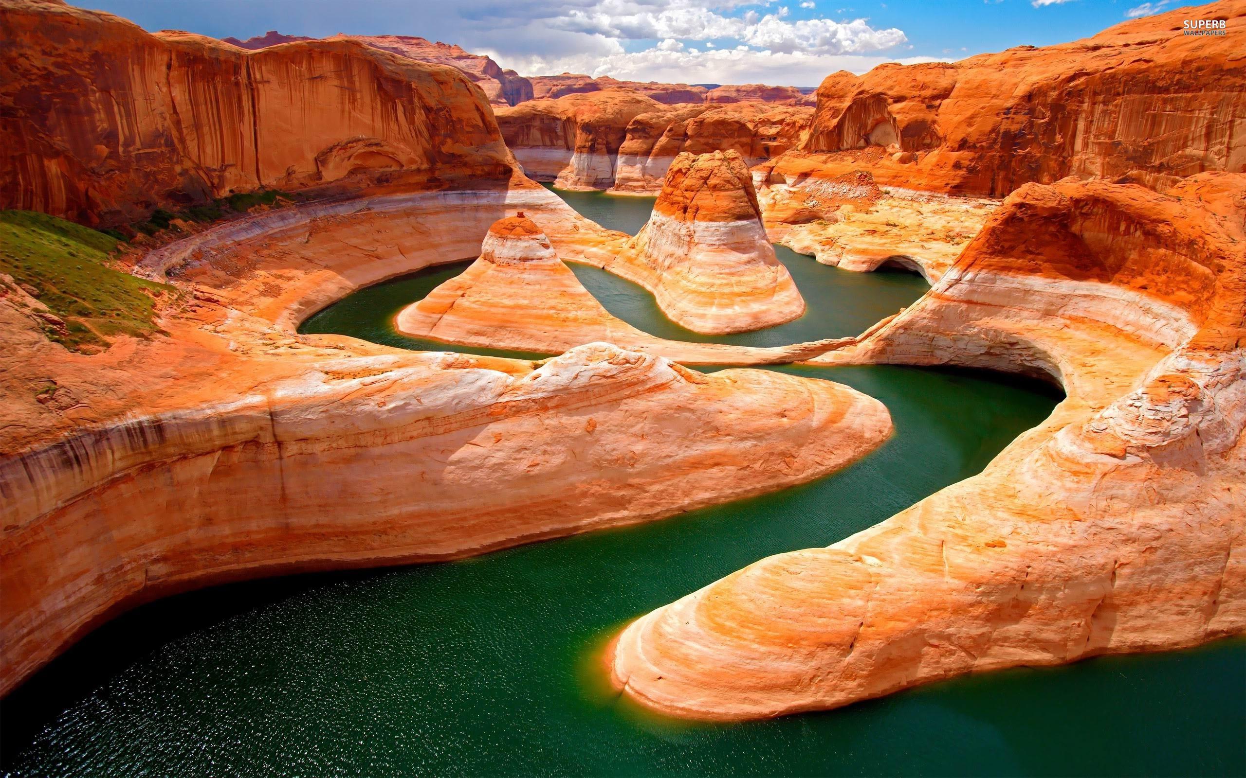 Colorado Wallpaper: Outstanding Wallpaper Free Colorado River Desktop 2560x1600px