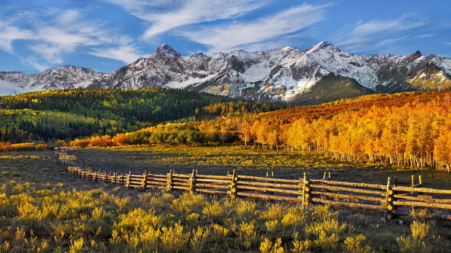 ... Colorado Wallpaper