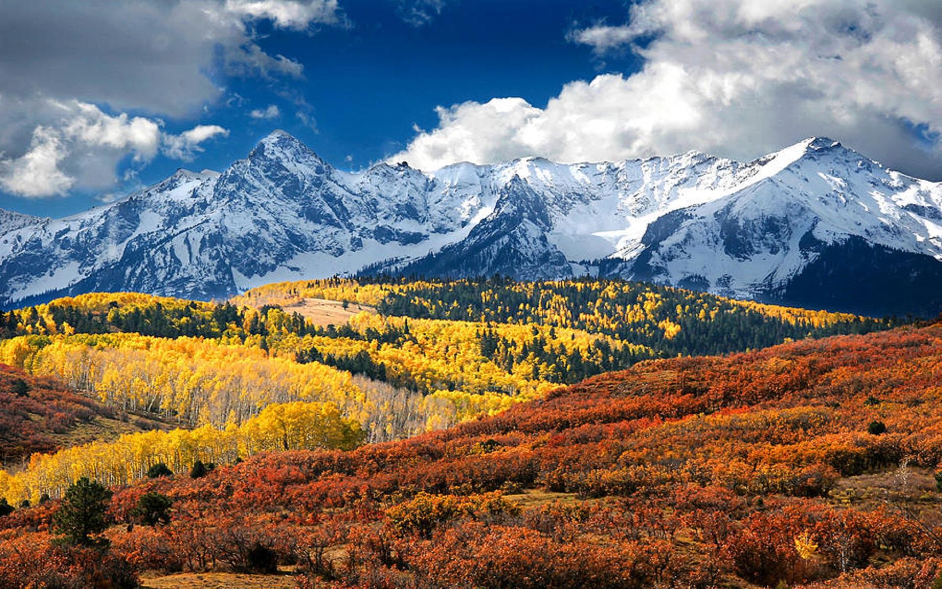 Colorado Wallpaper