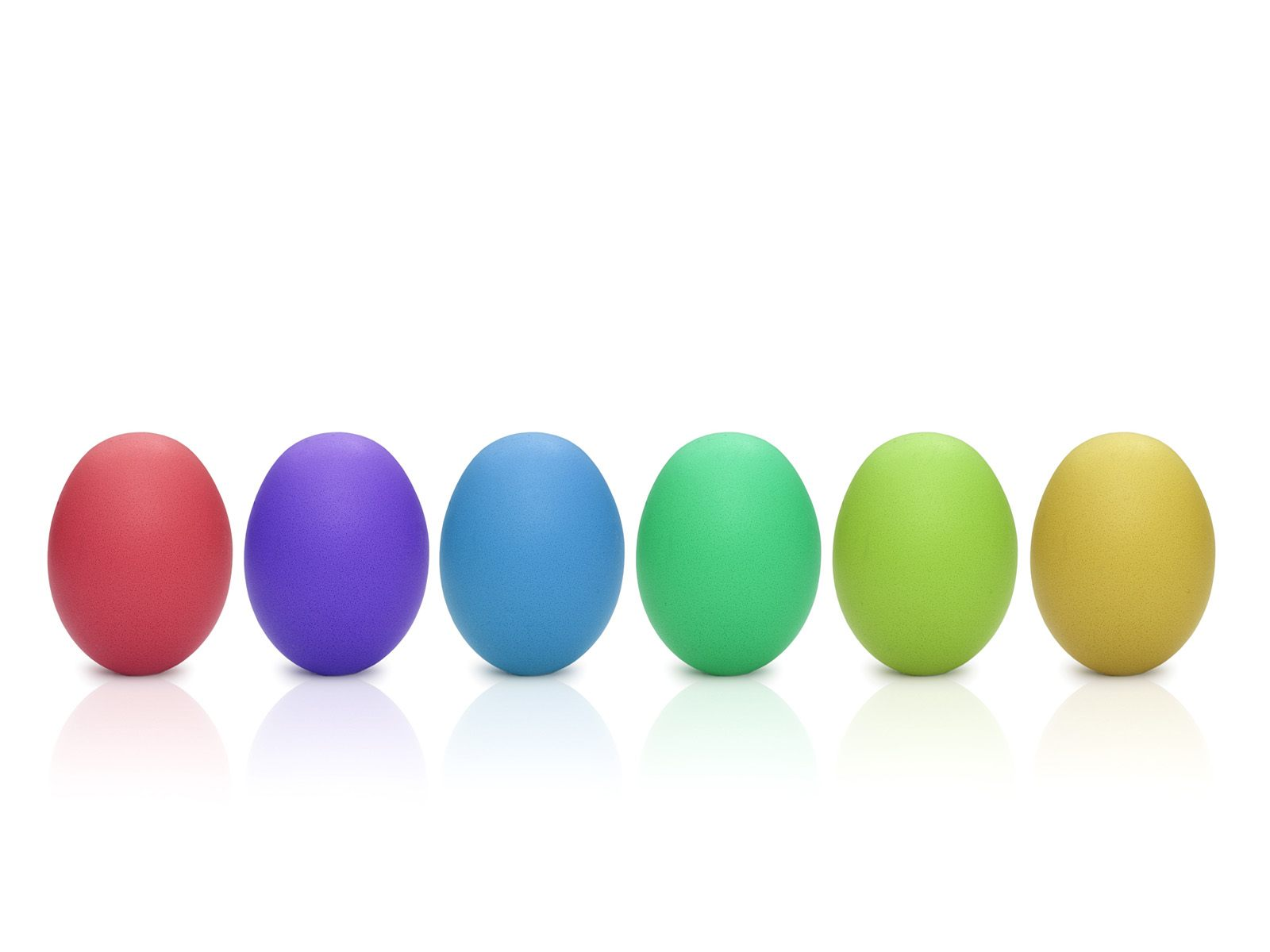 Colorful Easter Eggs (13)