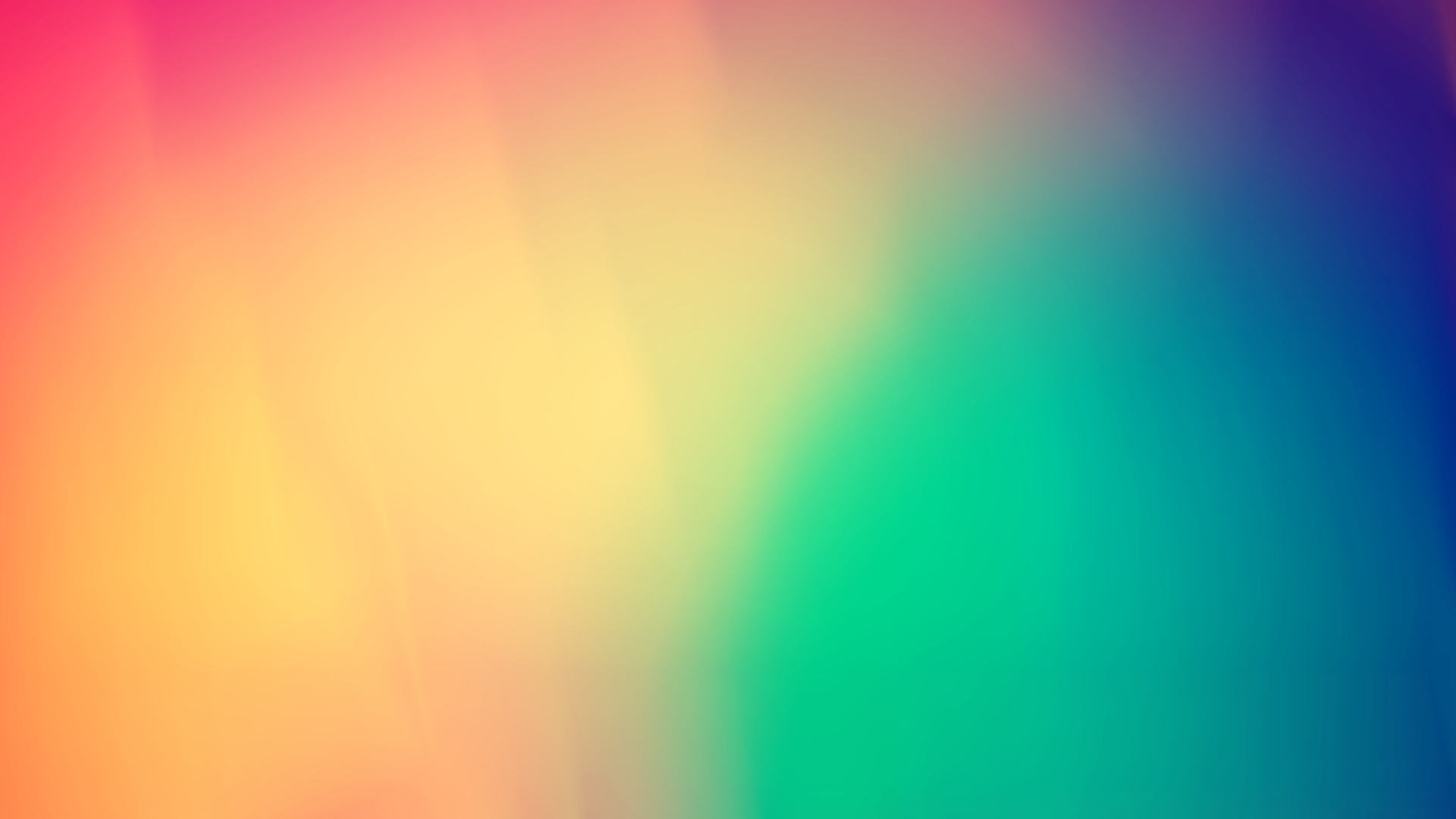 Colorful Plain Wallpaper 1920x1080 10146