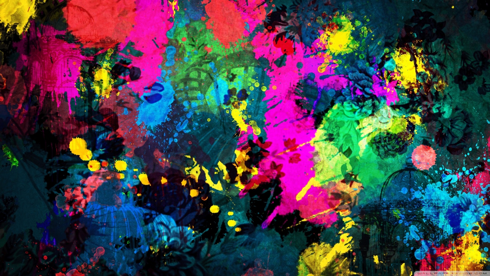 colorful 2 ...