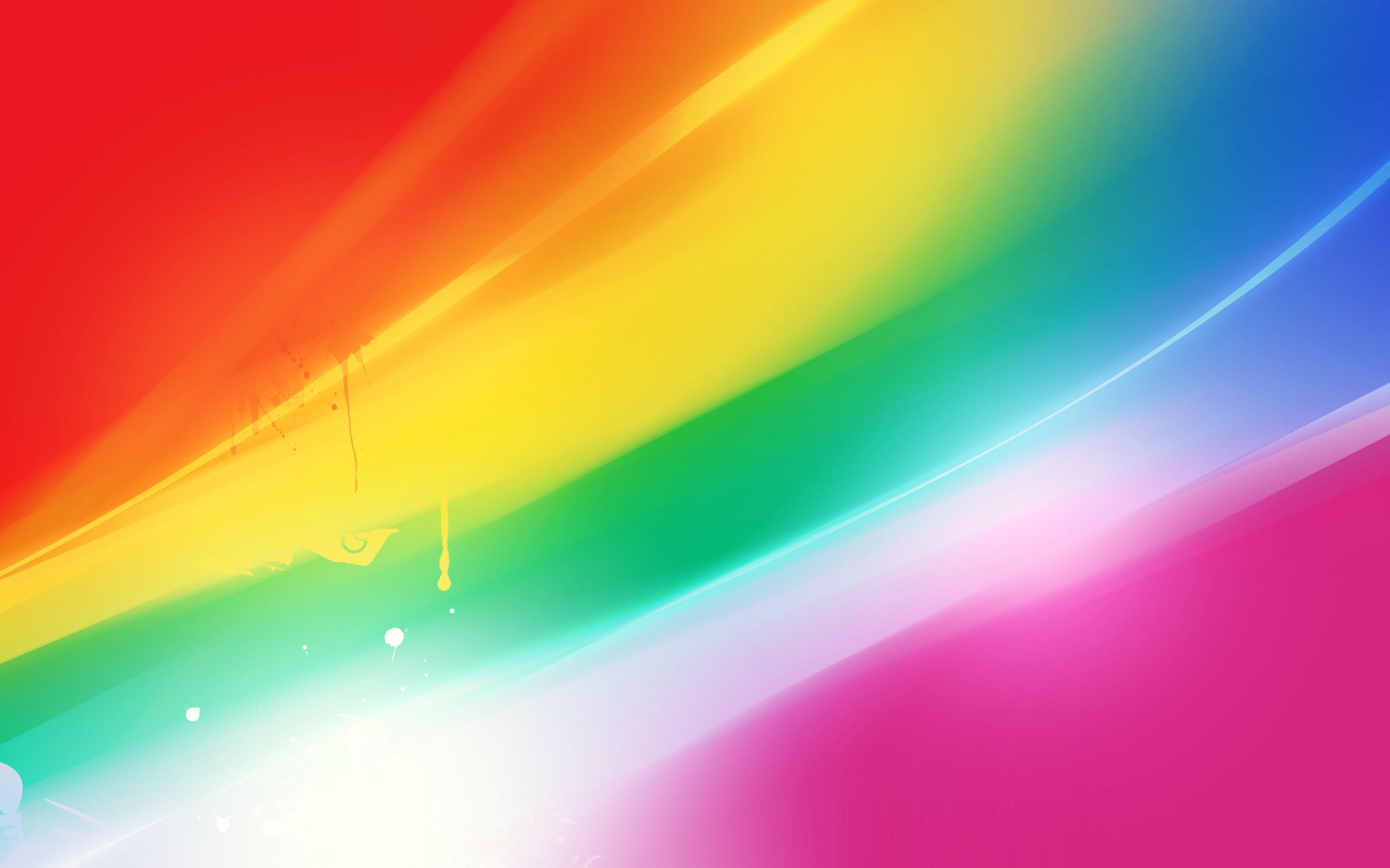 HD Wallpaper | Background ID:27807. 2560x1600 Artistic Colors