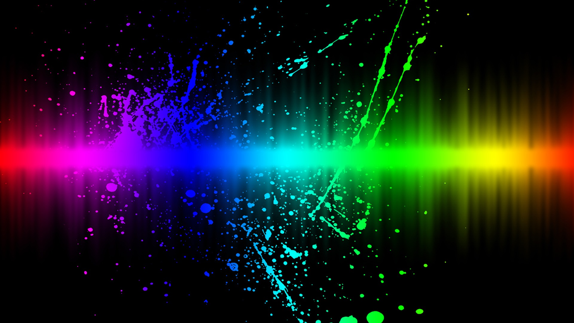 Color Explosion Wallpapers and Backgrounds 3573 High Resolution