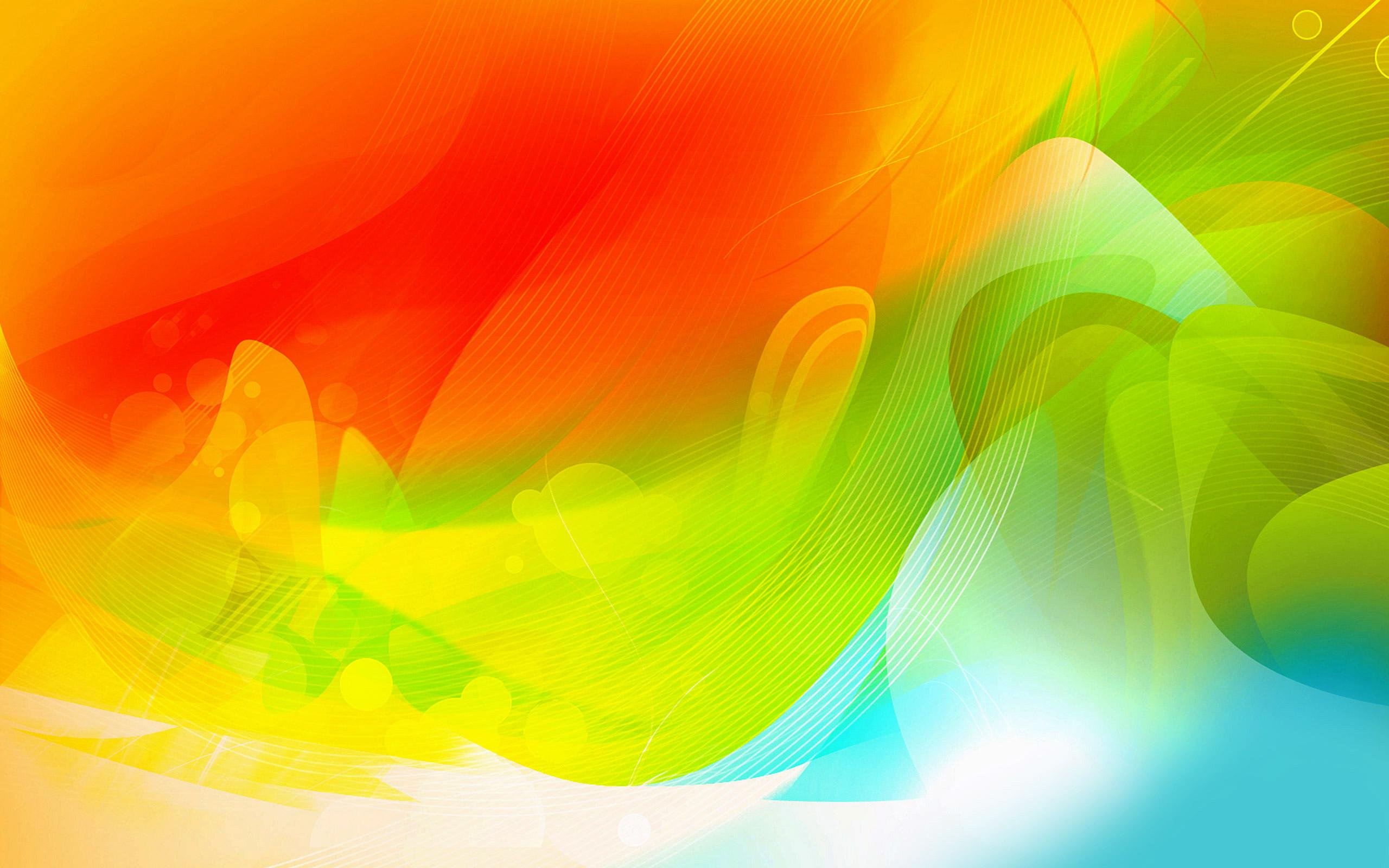 Colors Wallpaper