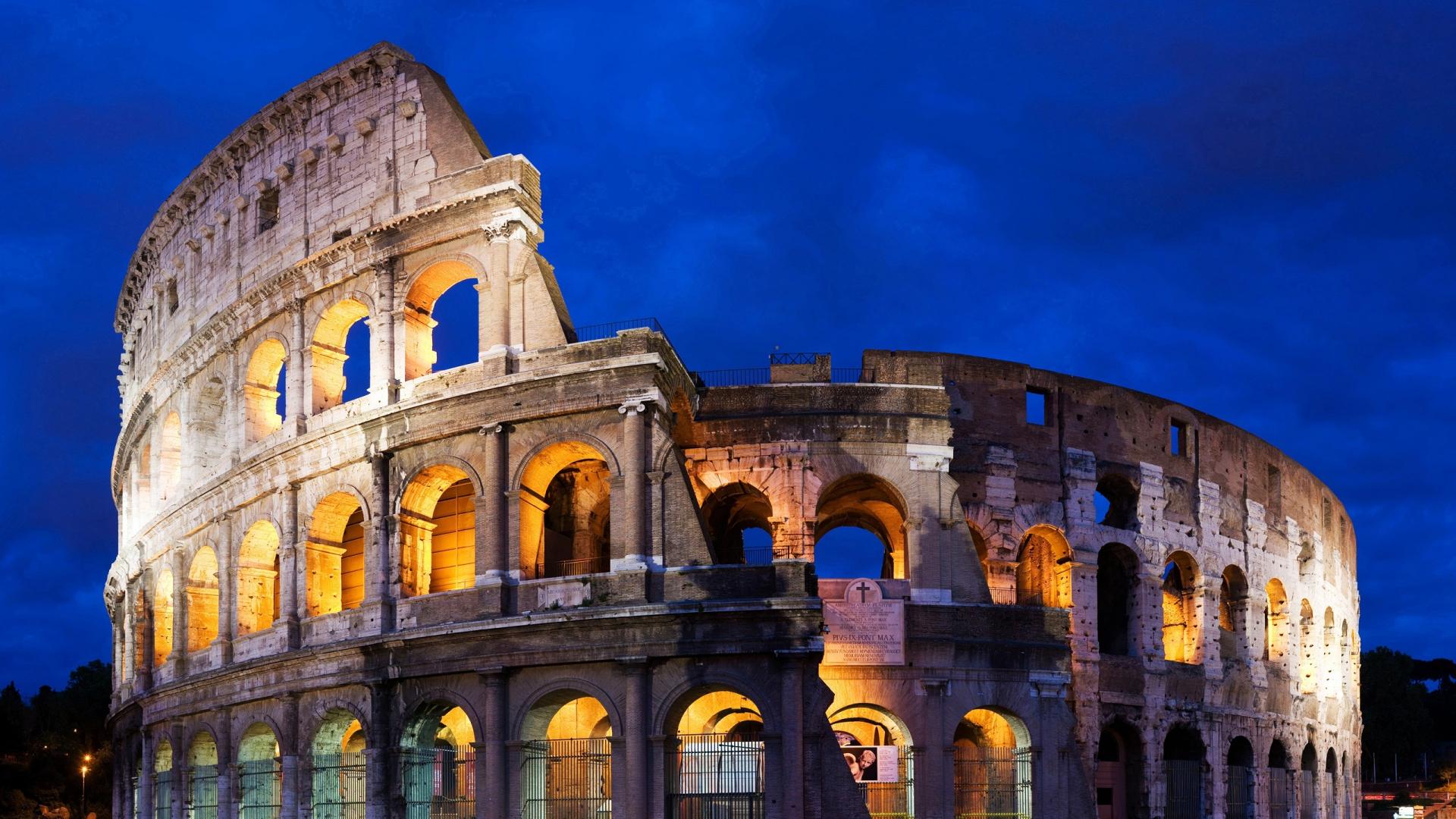 Colosseum #3