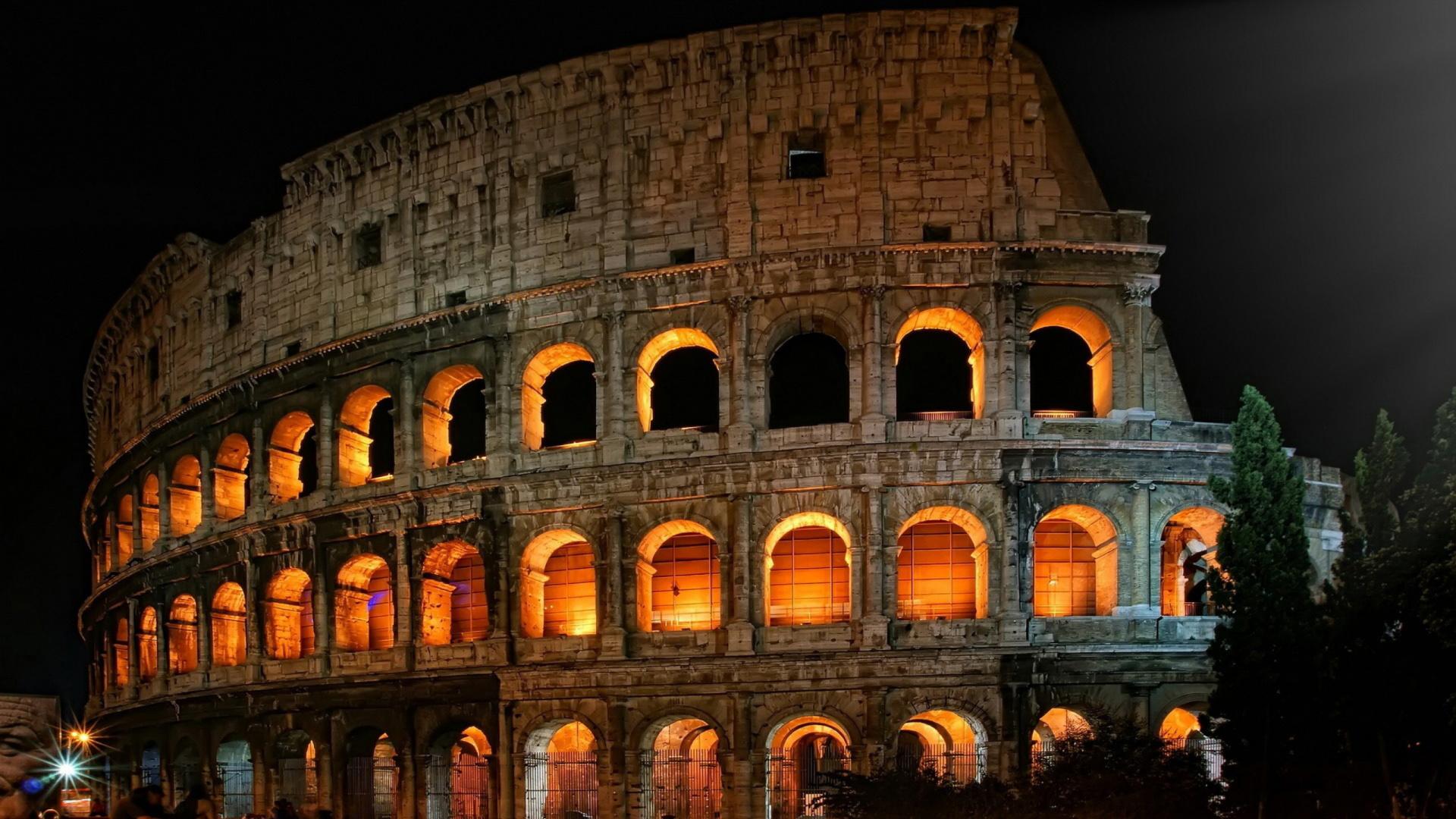 Colosseum #11