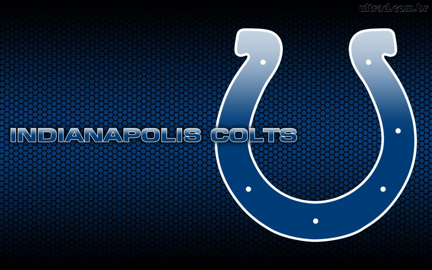 Enjoy our wallpaper of the month!!! Indianapolis Colts wallpaper