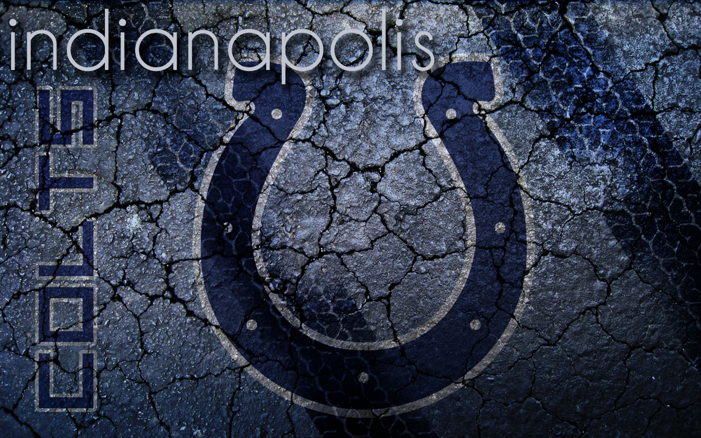 Indianapolis Colts HD desktop wallpaper