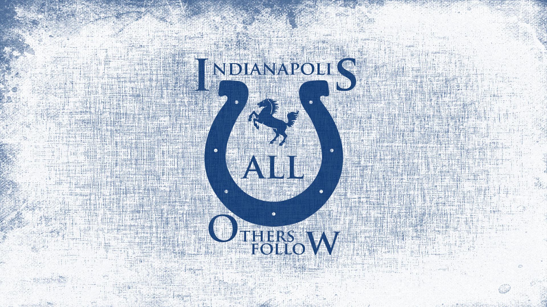 Colts Wallpaper