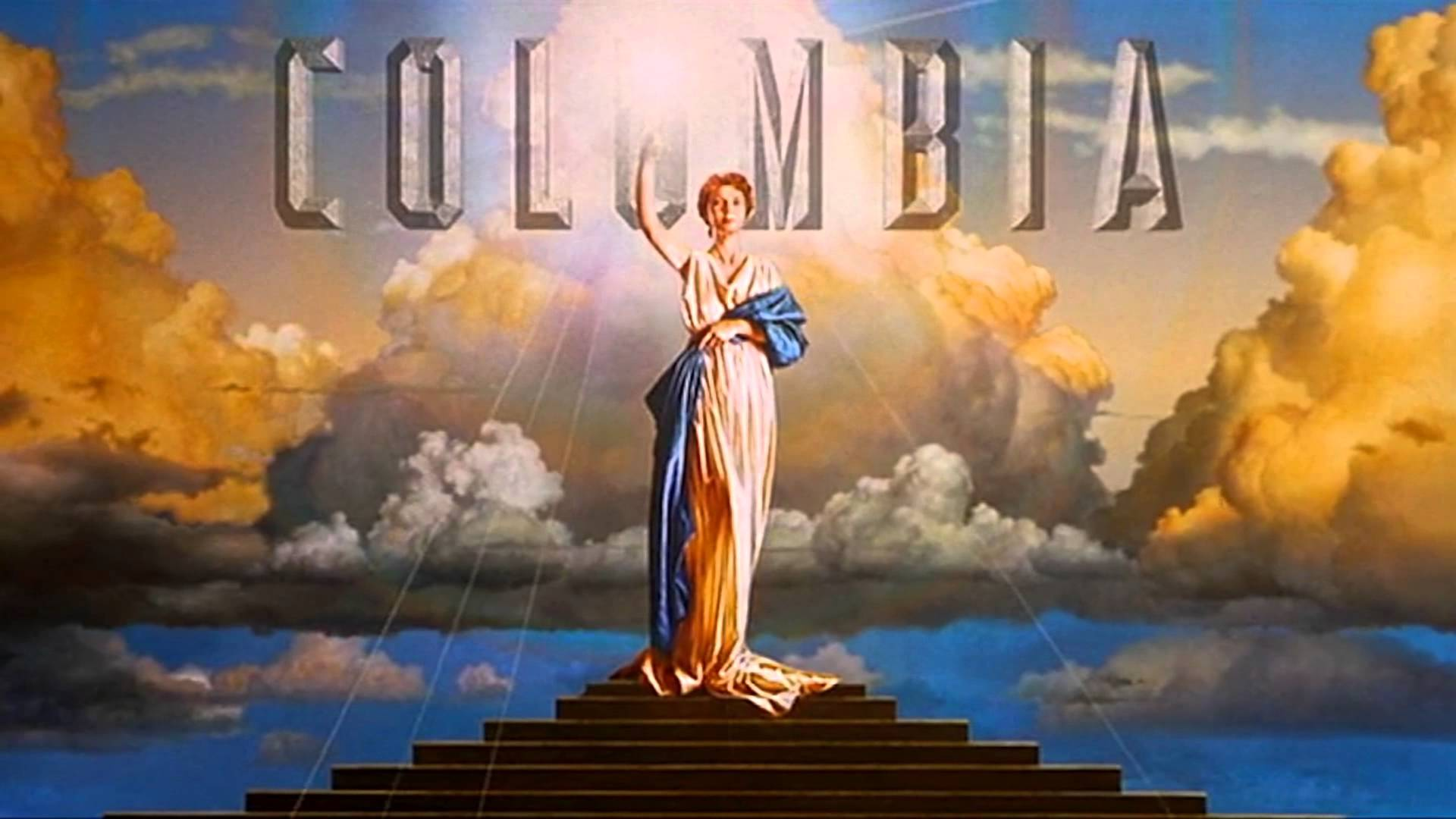 Columbia Pictures and Jim Henson Pictures logos (widescreen version)