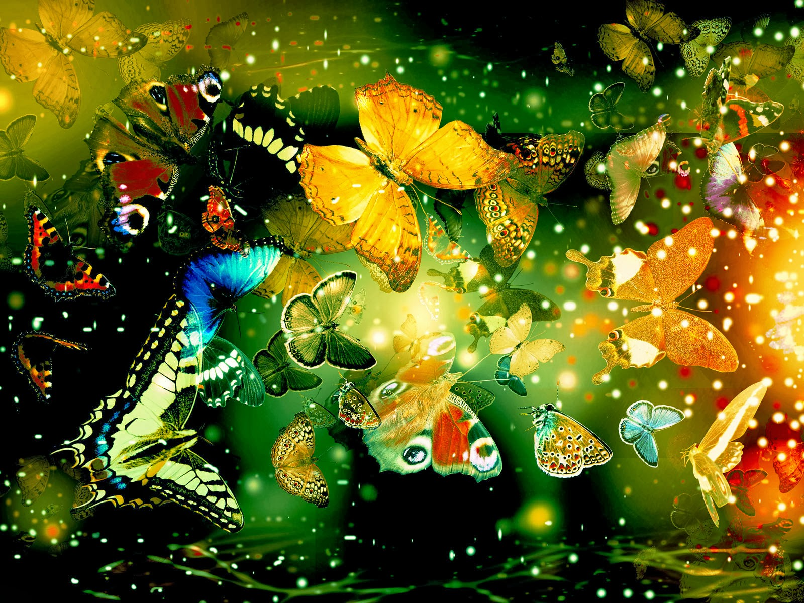Computer Wallpaper New Good Desktop Computer 270 Background