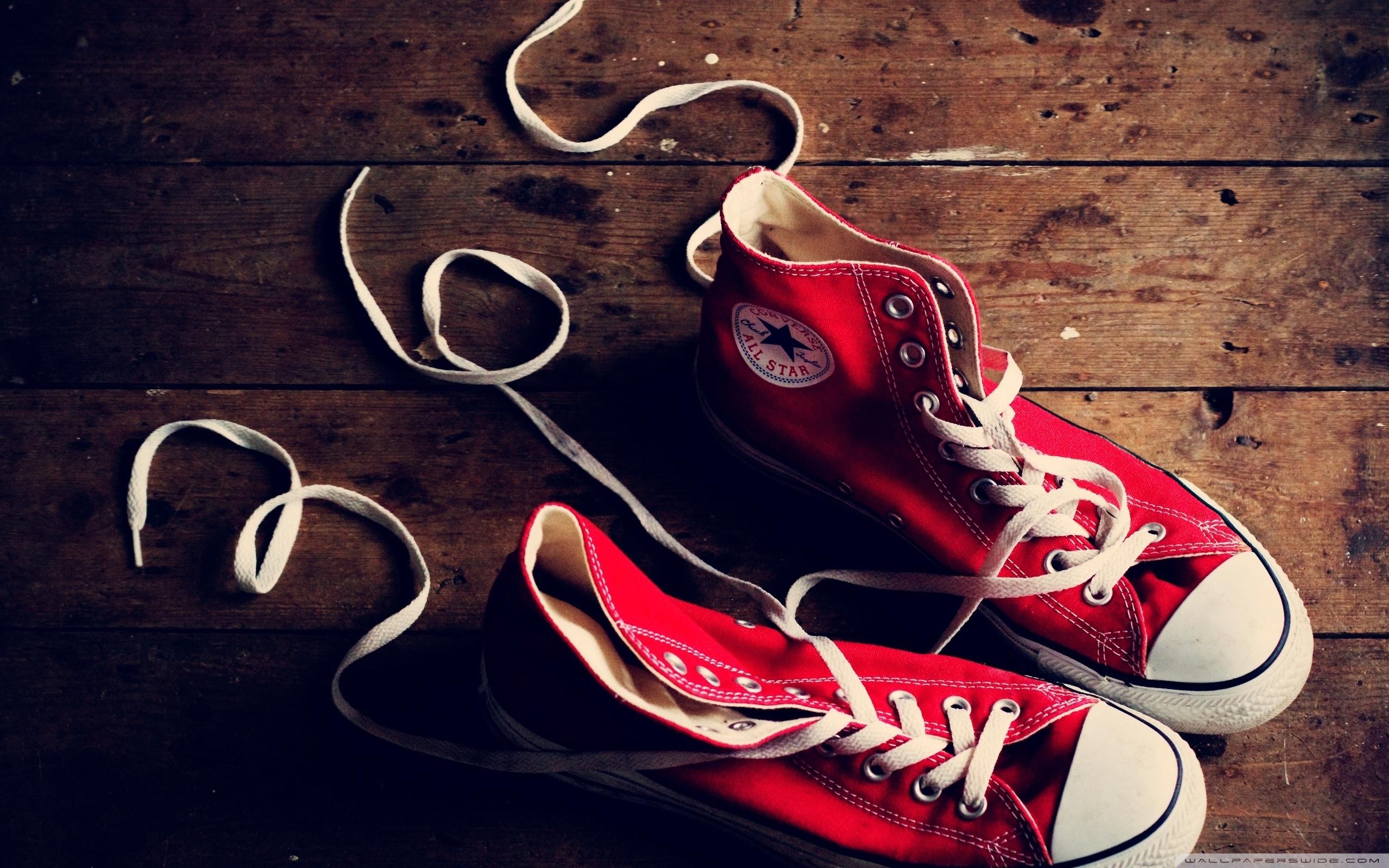 Converse Shoes Wallpaper