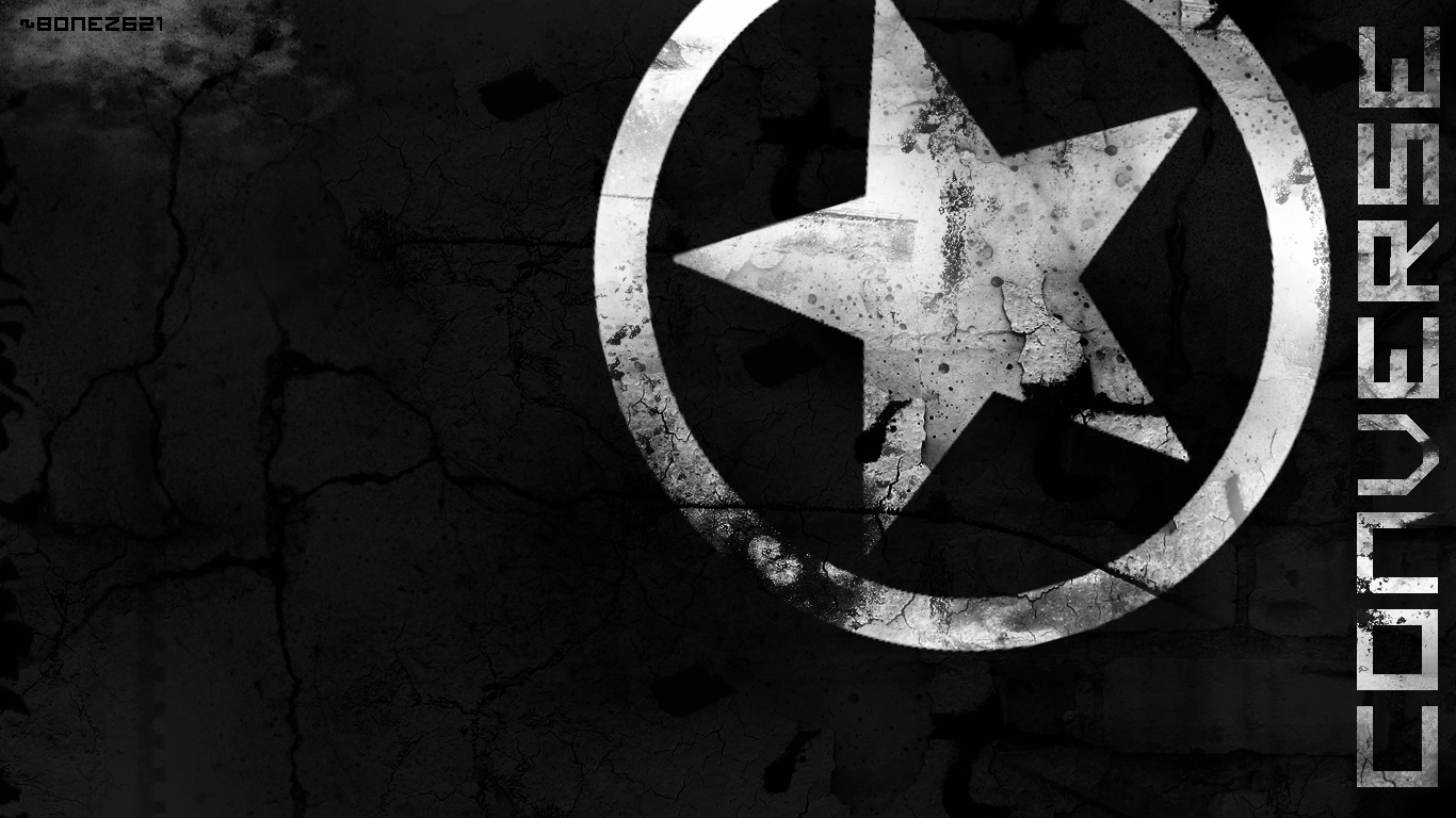 Converse HD Wallpaper