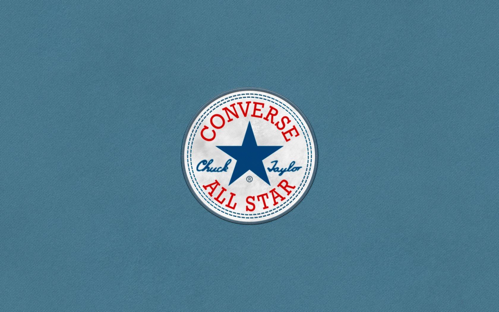 Converse Logo Wallpaper 17059