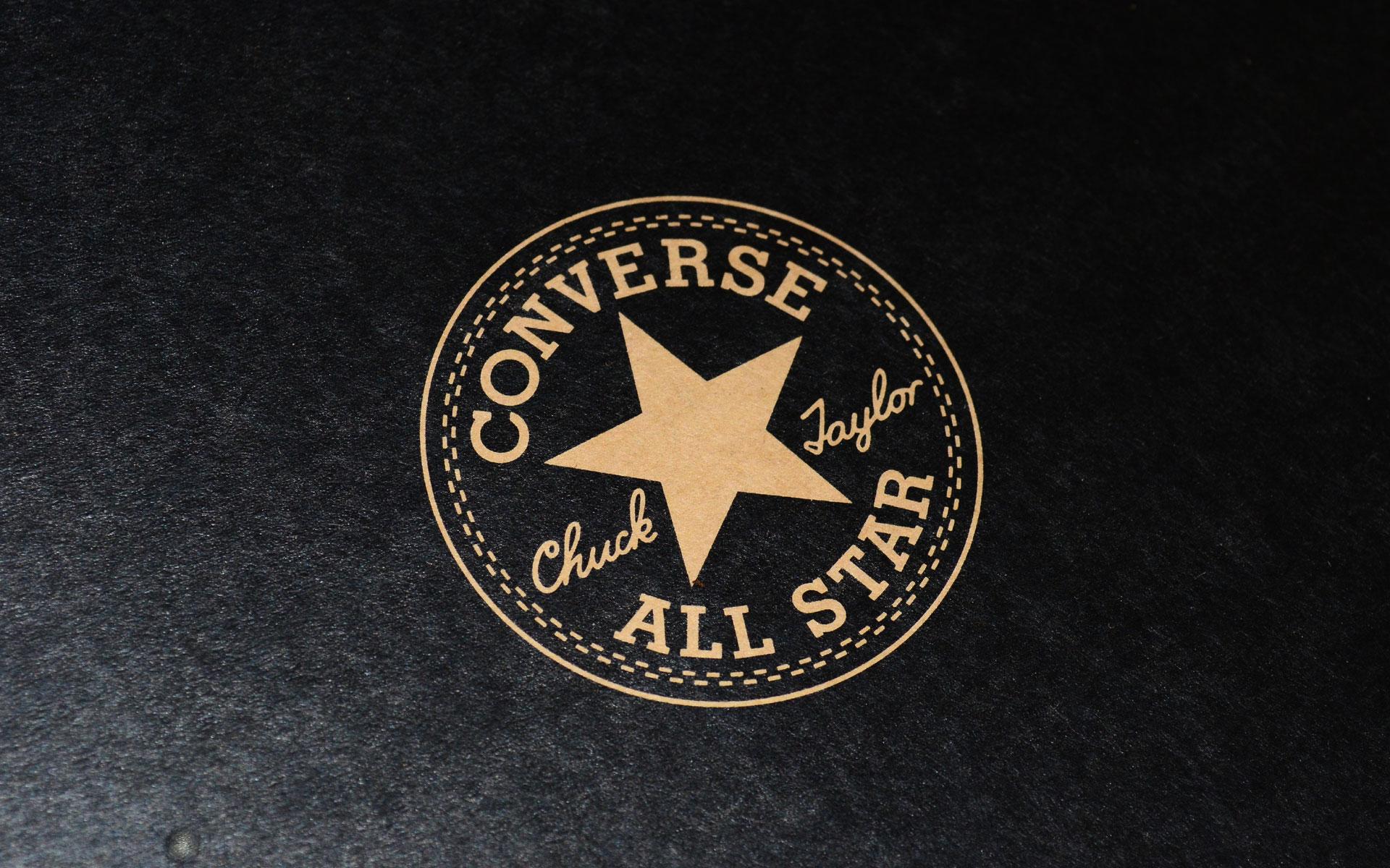 Converse Wallpaper