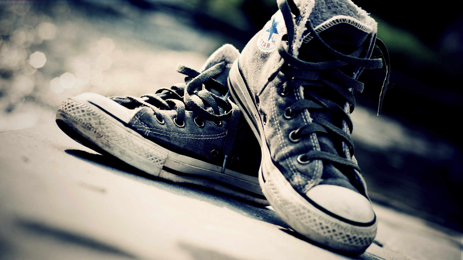 Converse Wallpaper HD