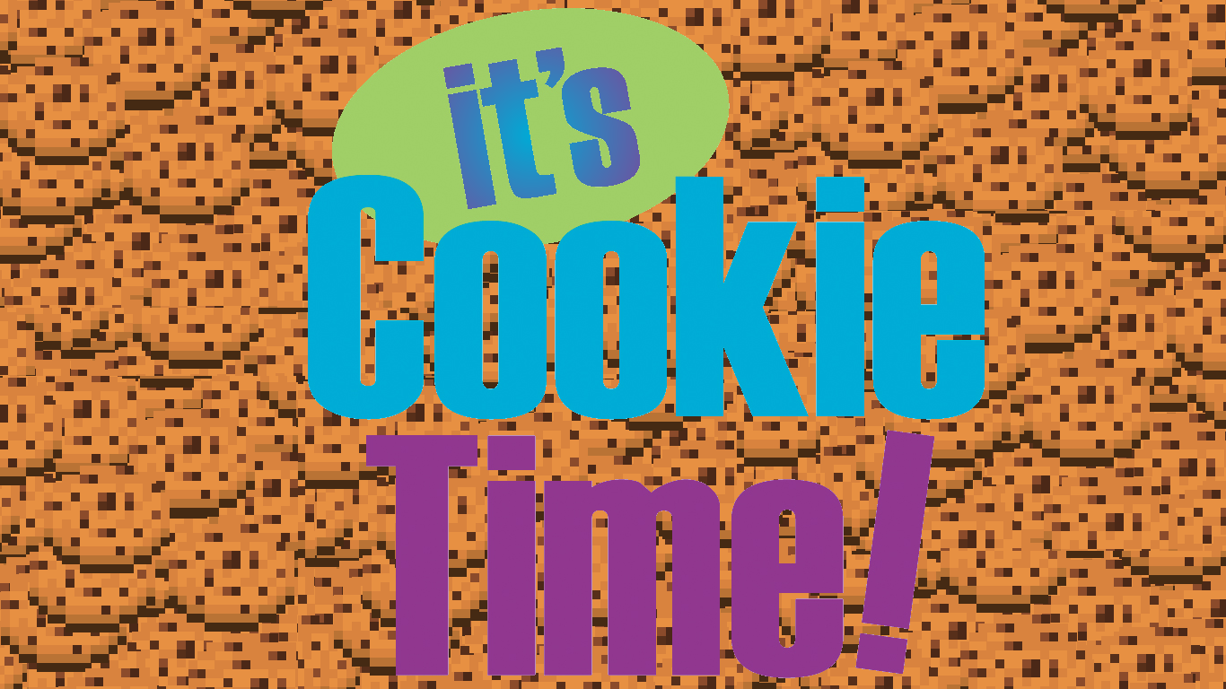 Cookie Background