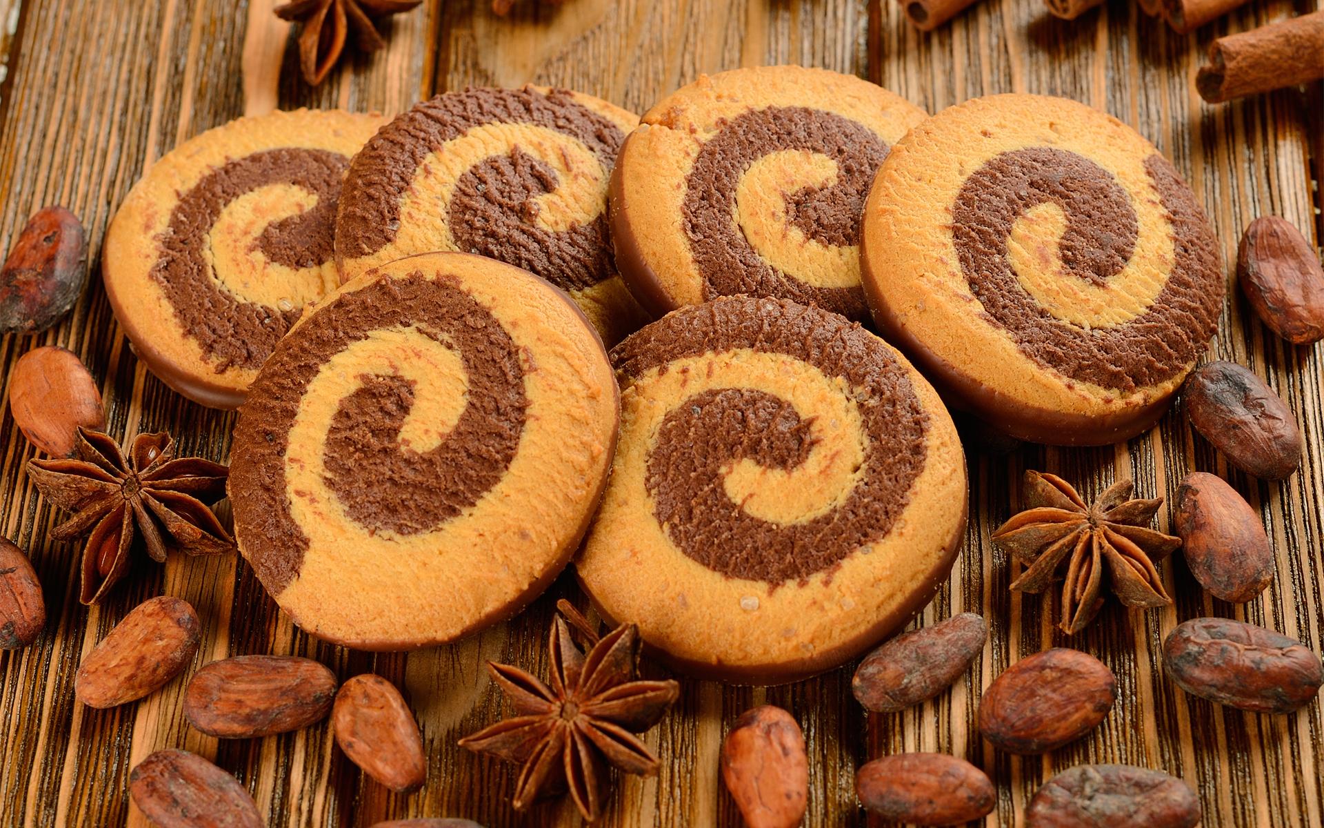 Cookie Wallpaper
