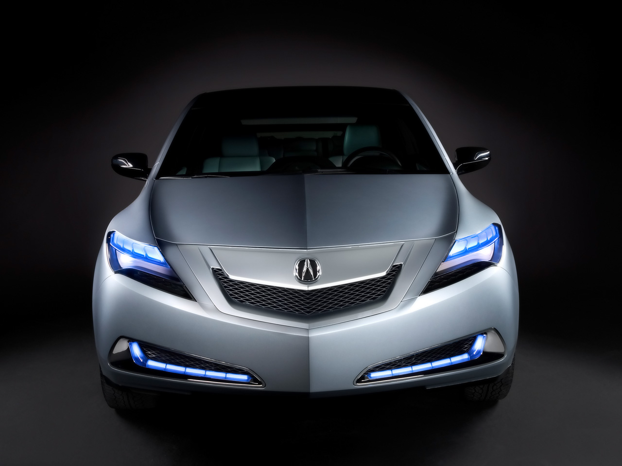Cool Acura Wallpaper