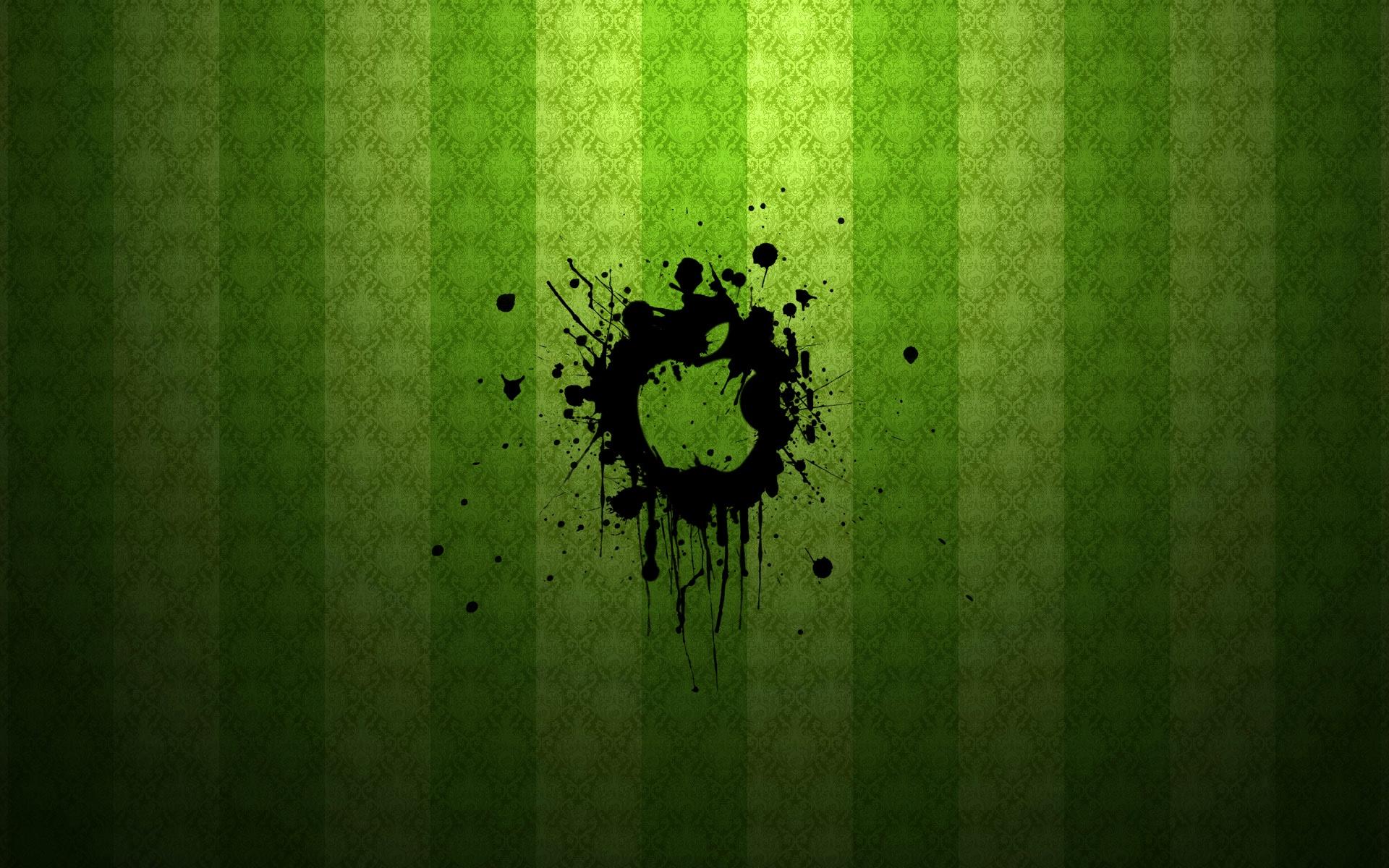 Apple Green Art
