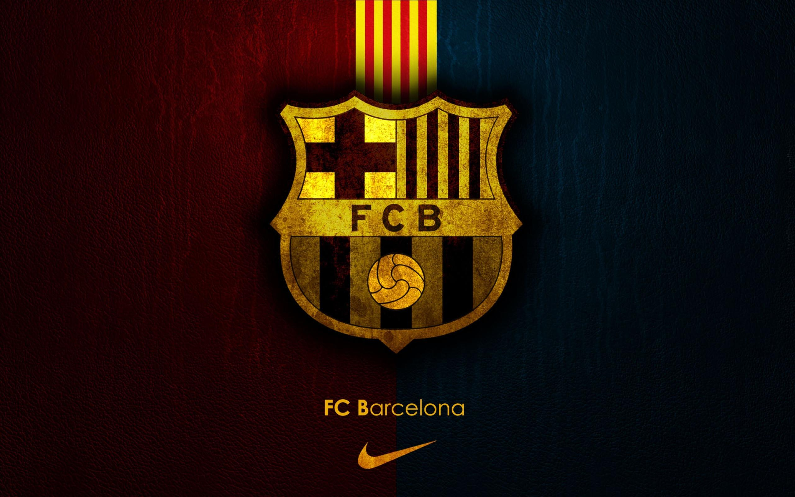 FC Barcelona Wallpaper 100 Dark Backgrou