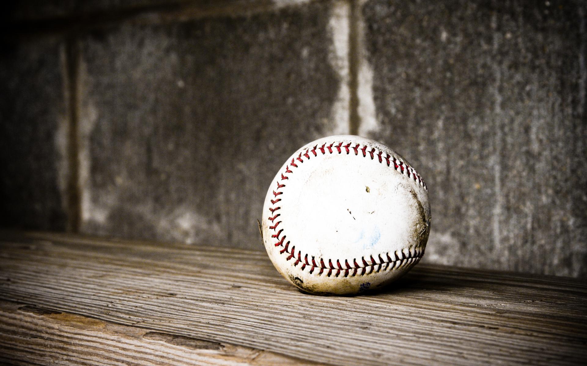 Cool Baseball Wallpapers