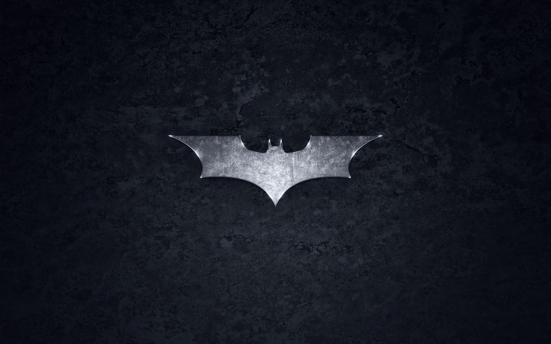 Cool Batman Logo Wallpaper